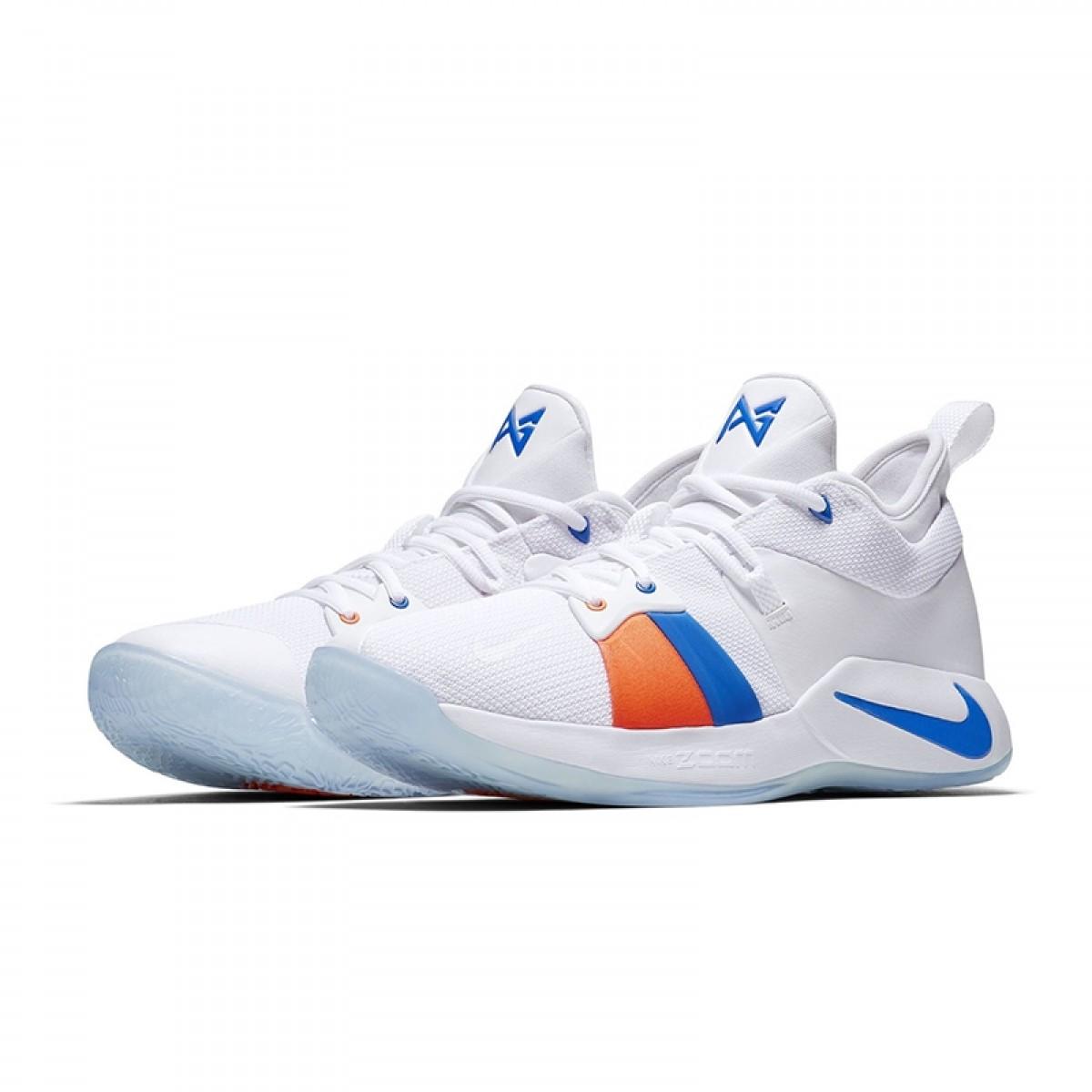 Nike PG2 'The Bait' AJ2039-100