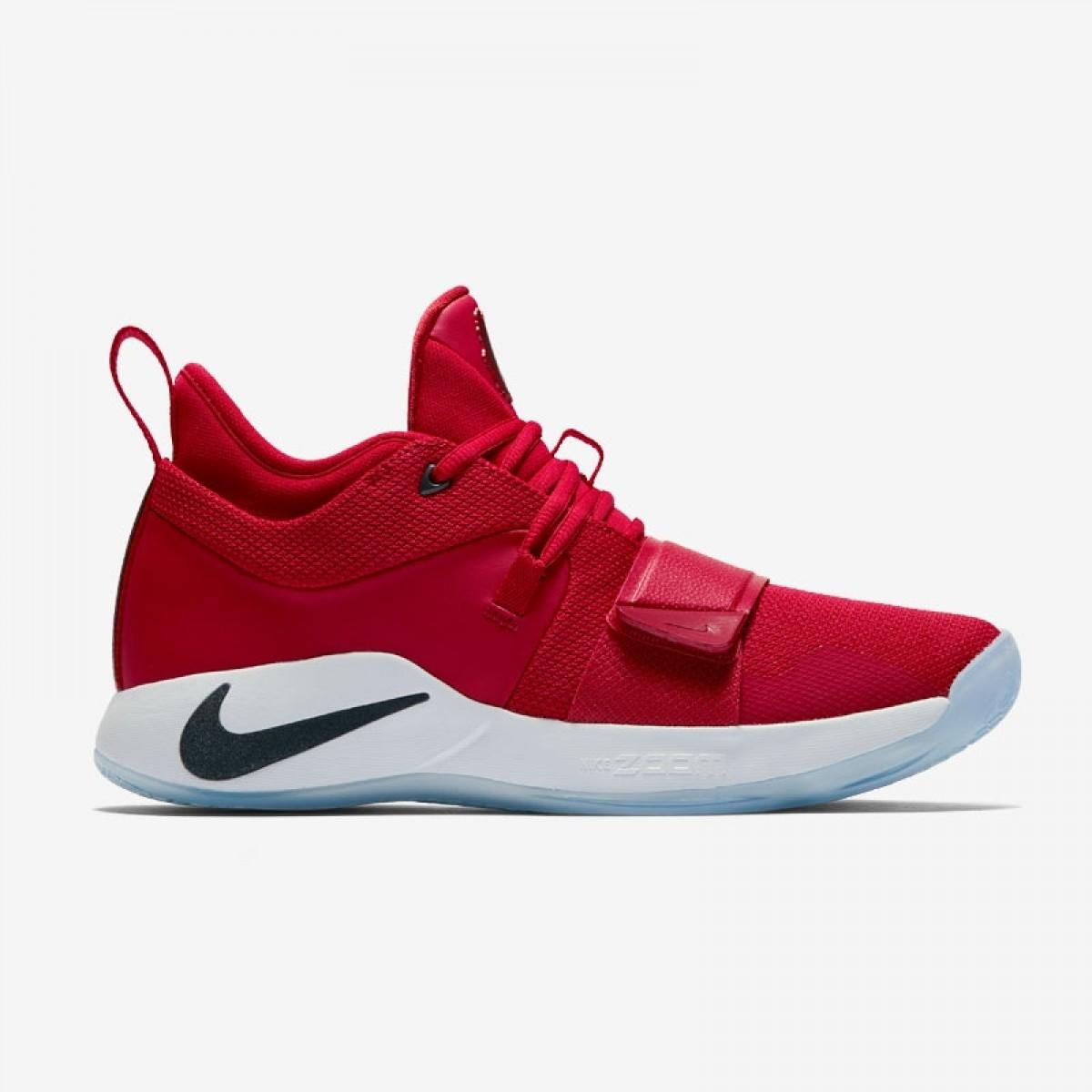 Nike PG2.5 'Fresno'