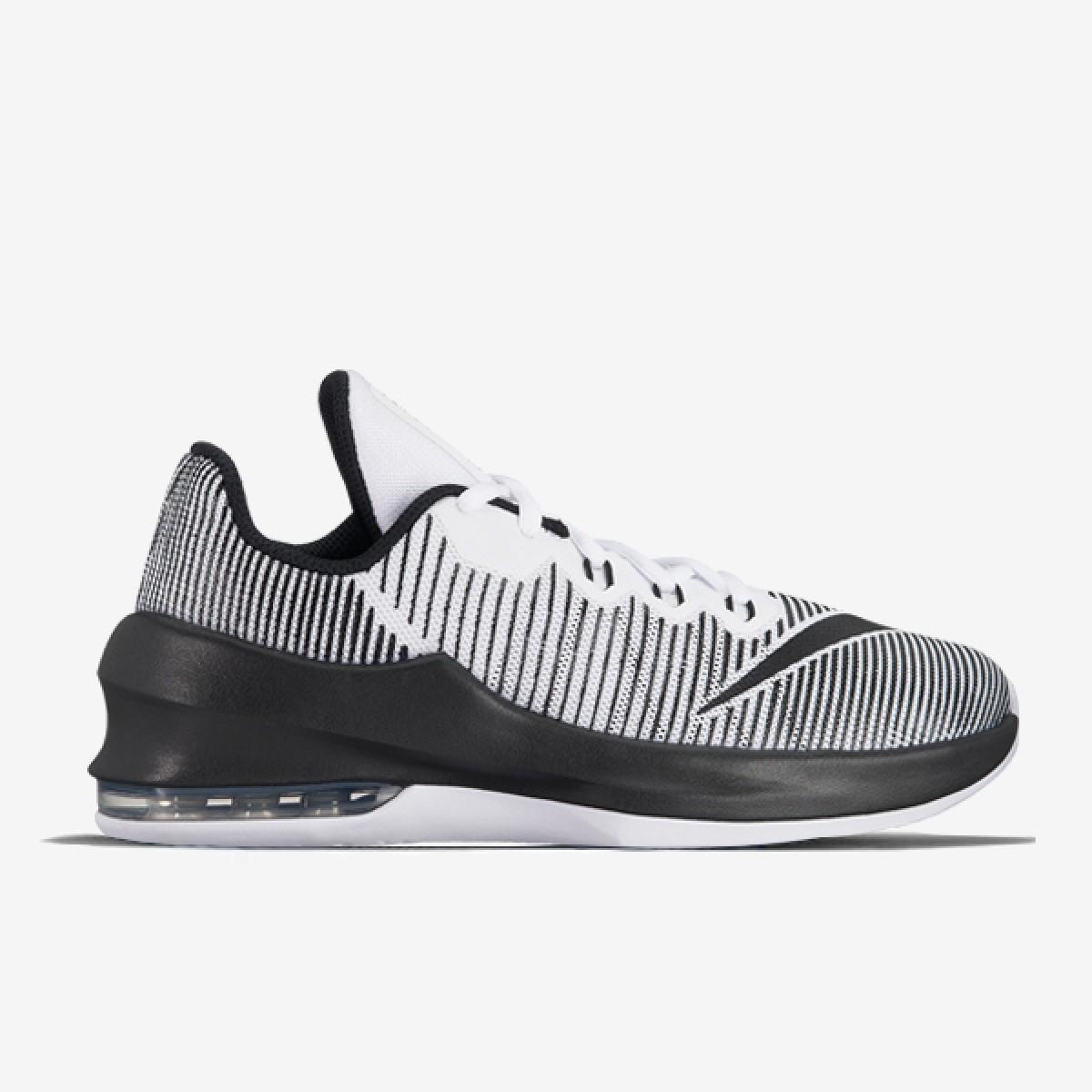 Nike Air Max Infuriate II 'B&W'