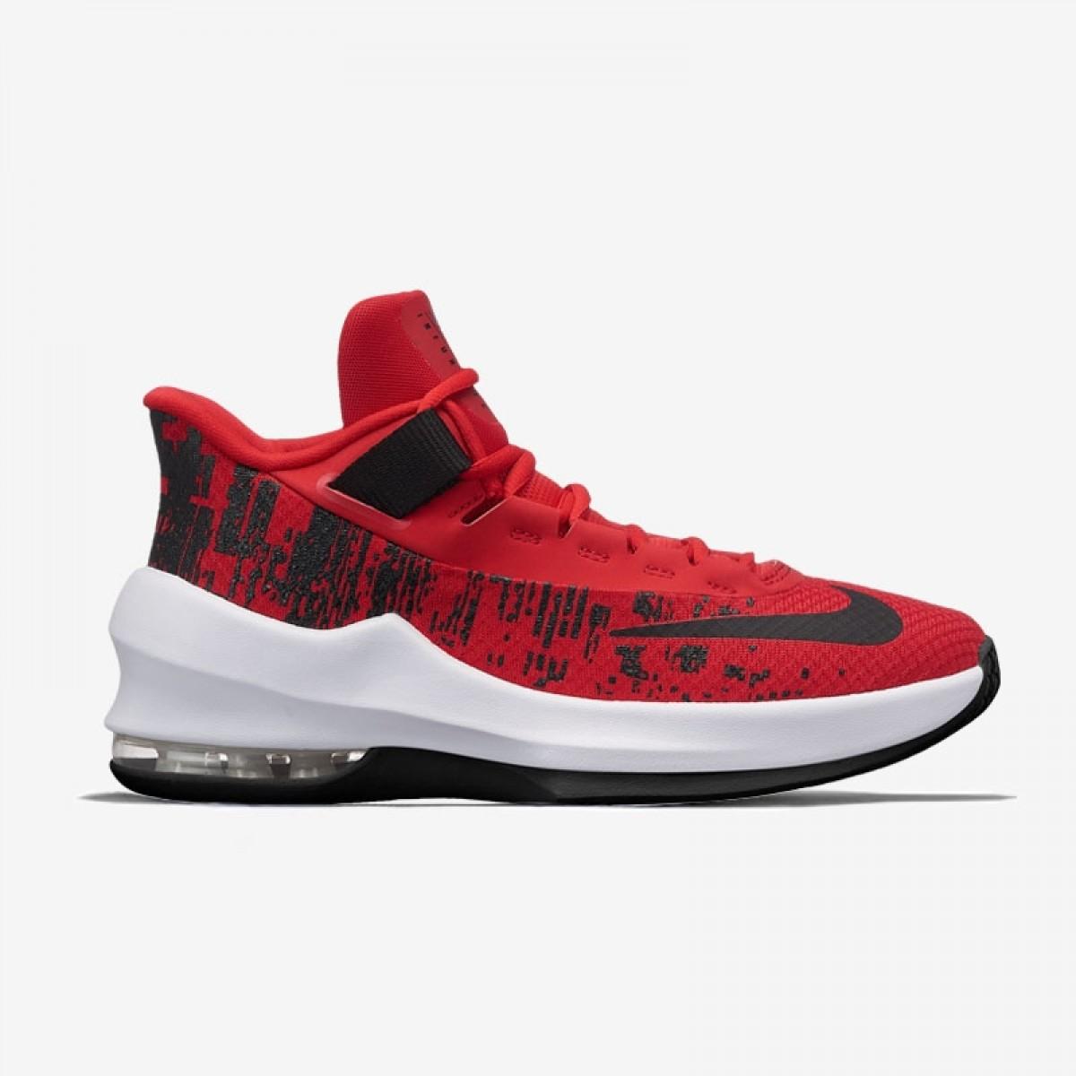 Nike Air Max Infuriate II 'Red Pixel'