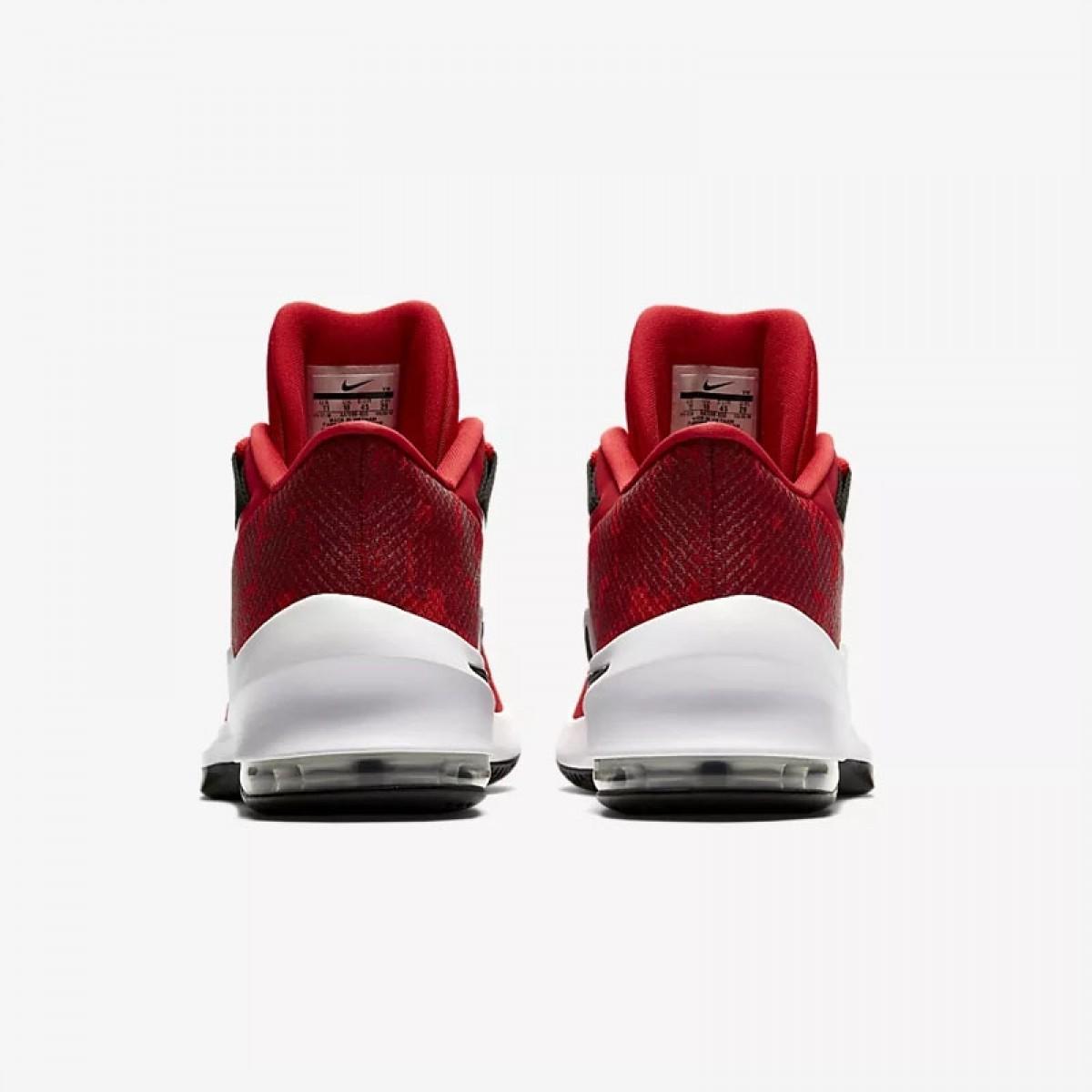 Nike Air Max Infuriate II 'Red Pixel' AH3426-600