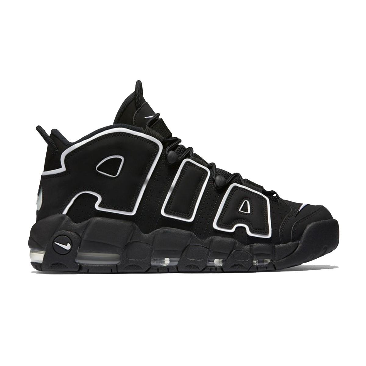 Nike Air More Uptempo OG 'Black'