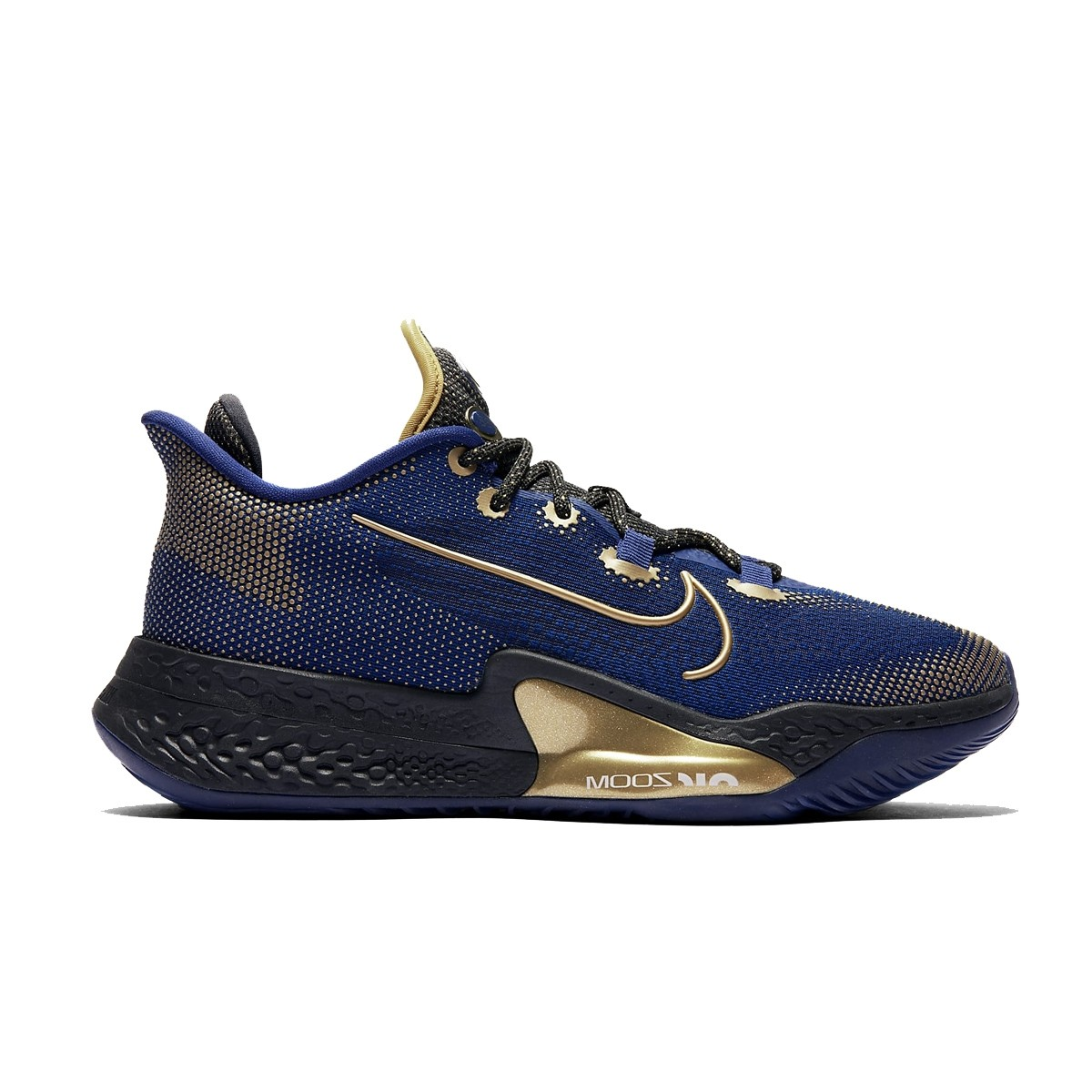 Nike Air Zoom BB NXT 'Gold Medal'