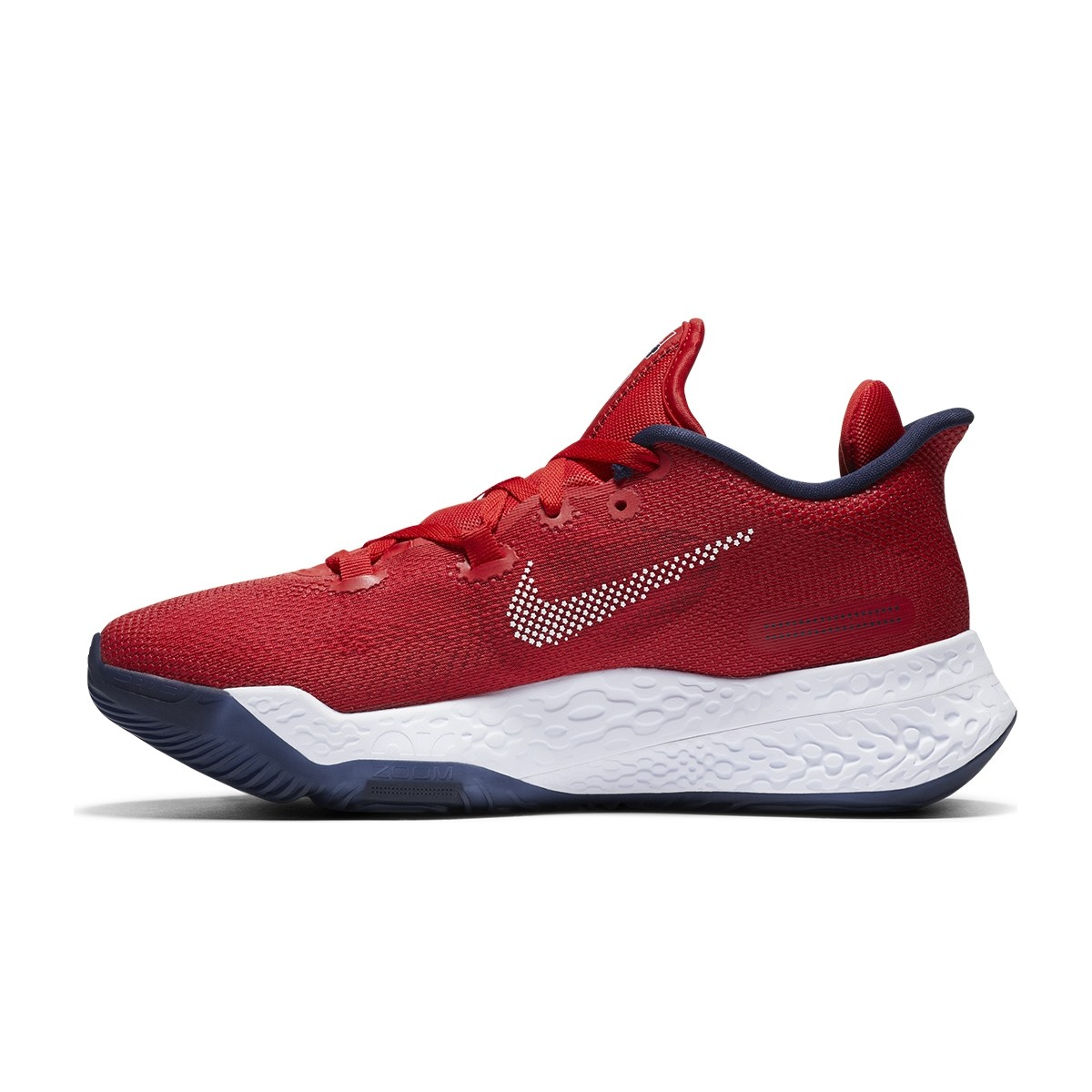 Nike Air Zoom BB NXT 'USA'-CK5707-600