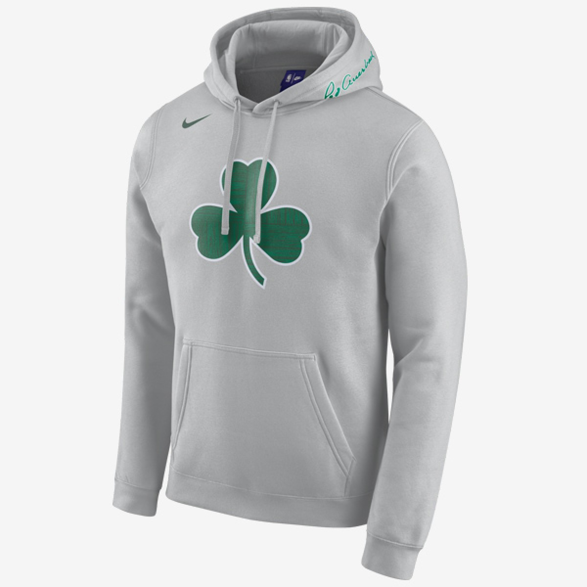 Nike Boston Celtics Hoodie 'City Edition'