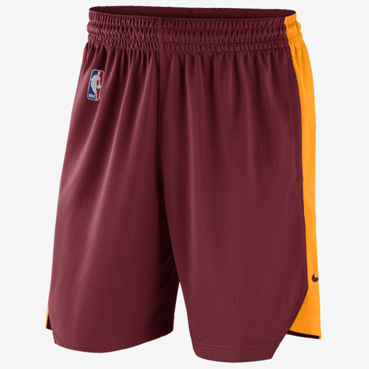 Nike Cleveland Cavaliers Practice Short 'Red'