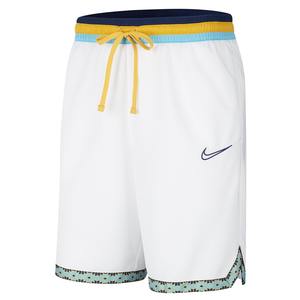 Nike DNA Short 'Blue Void'