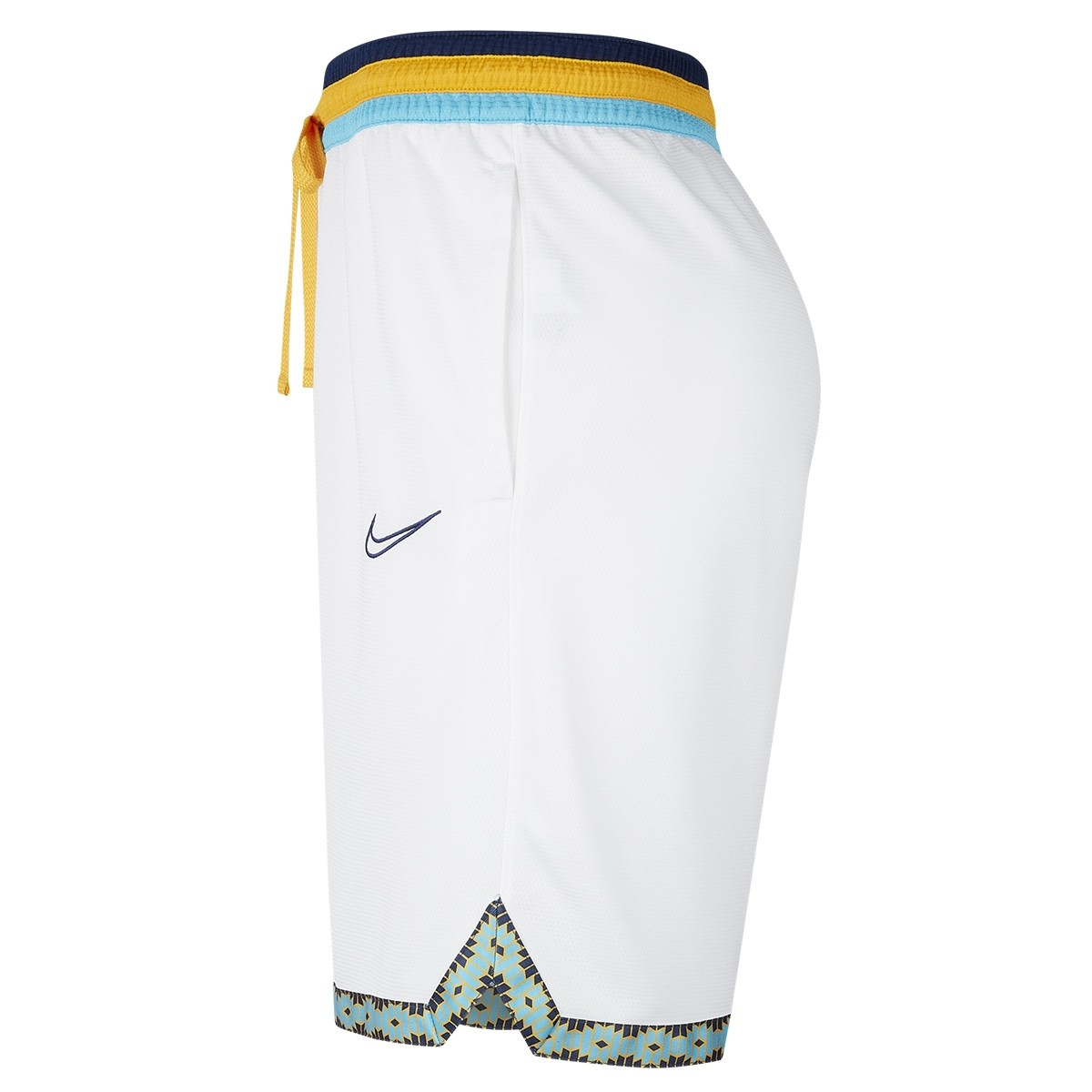 Nike DNA Short 'Blue Void'-BV9446-101