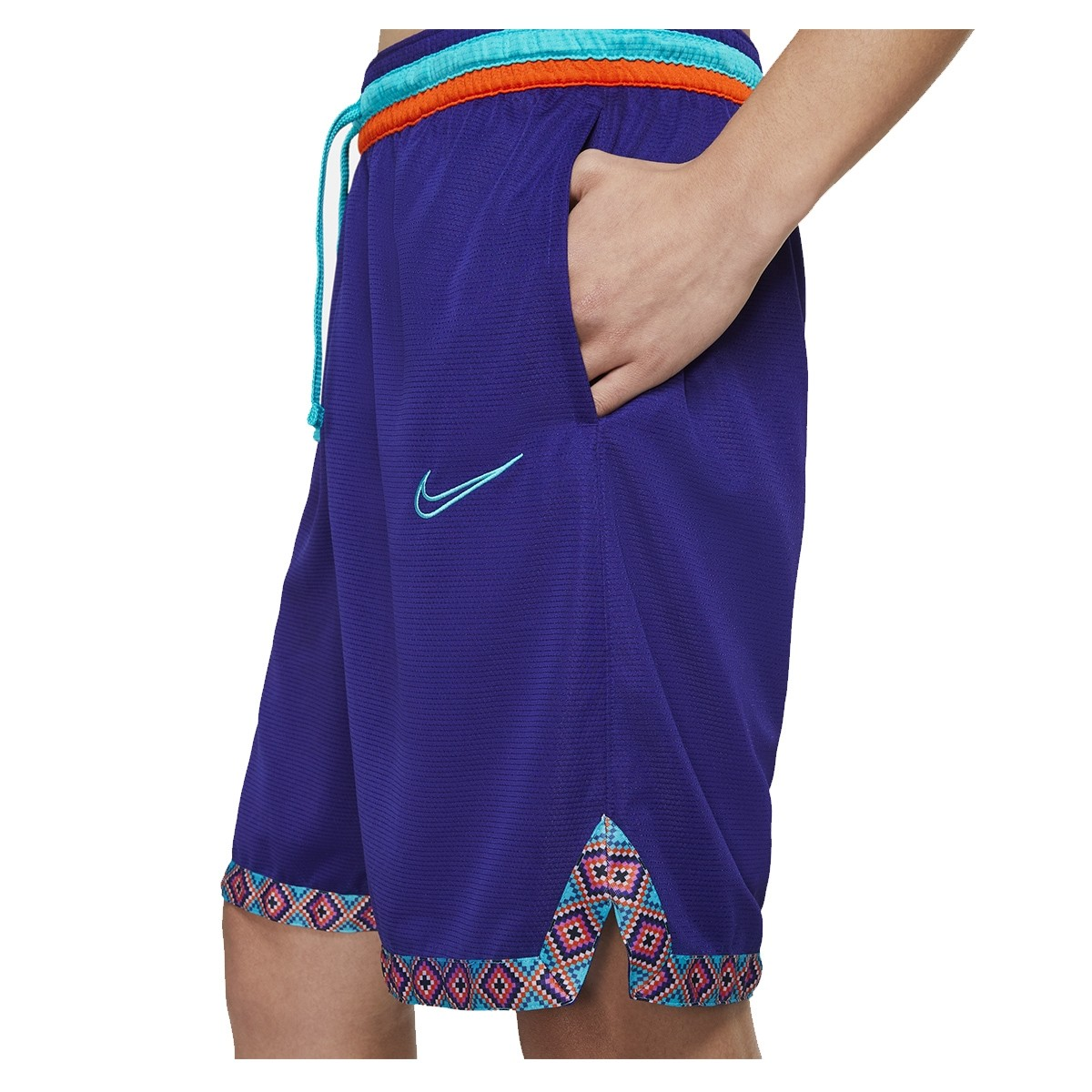 Nike DNA Short 'Regency Purple'-BV9446-590