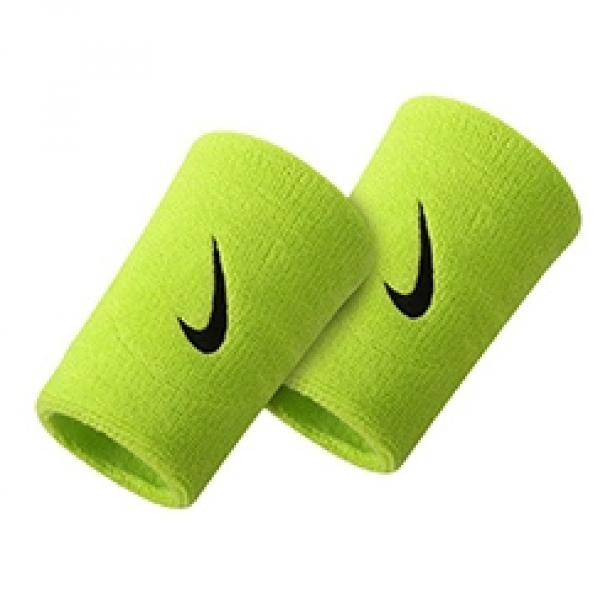Nike Double Wristband 'Green'