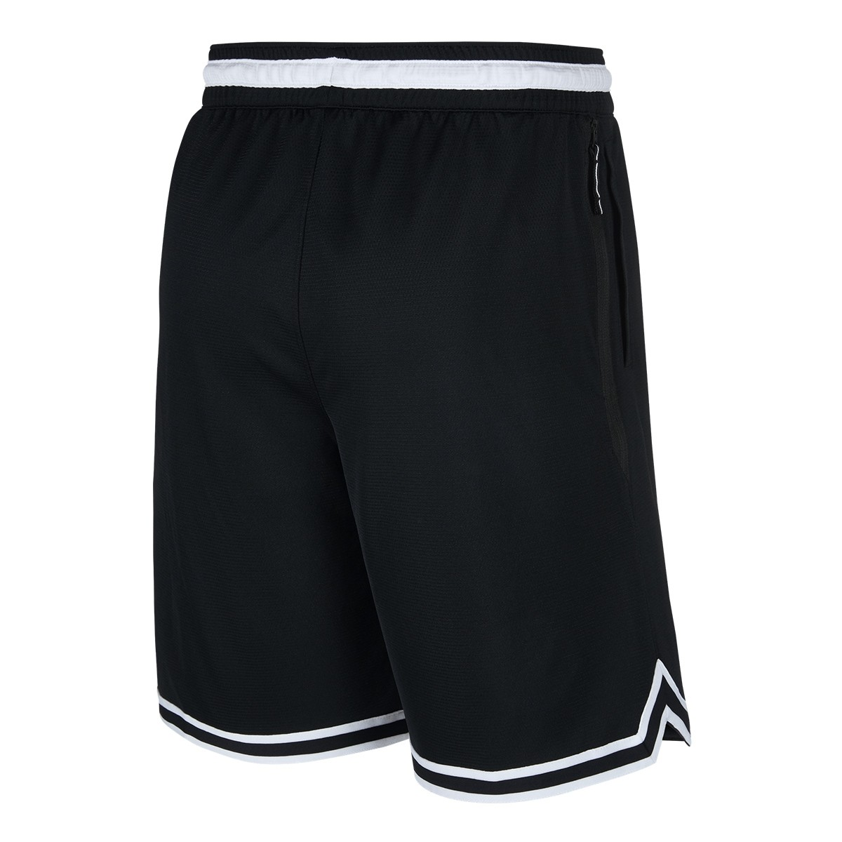 Nike Dri-FIT DNA 'Black & White'-AT3150-010