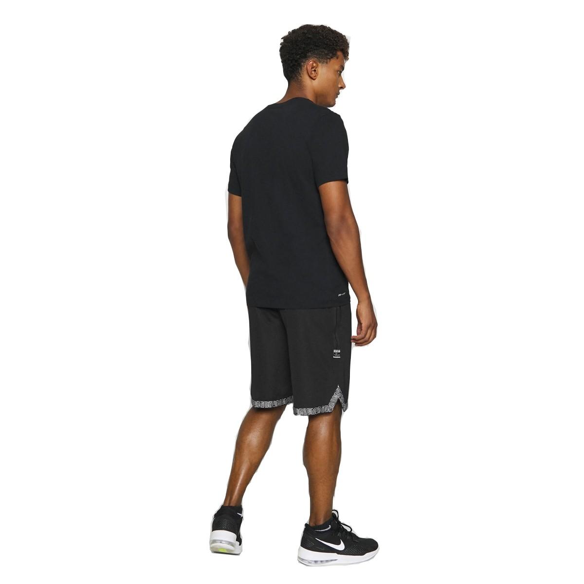 Nike Dri-FIT DNA City Exploration 'Black'-BV9446-013