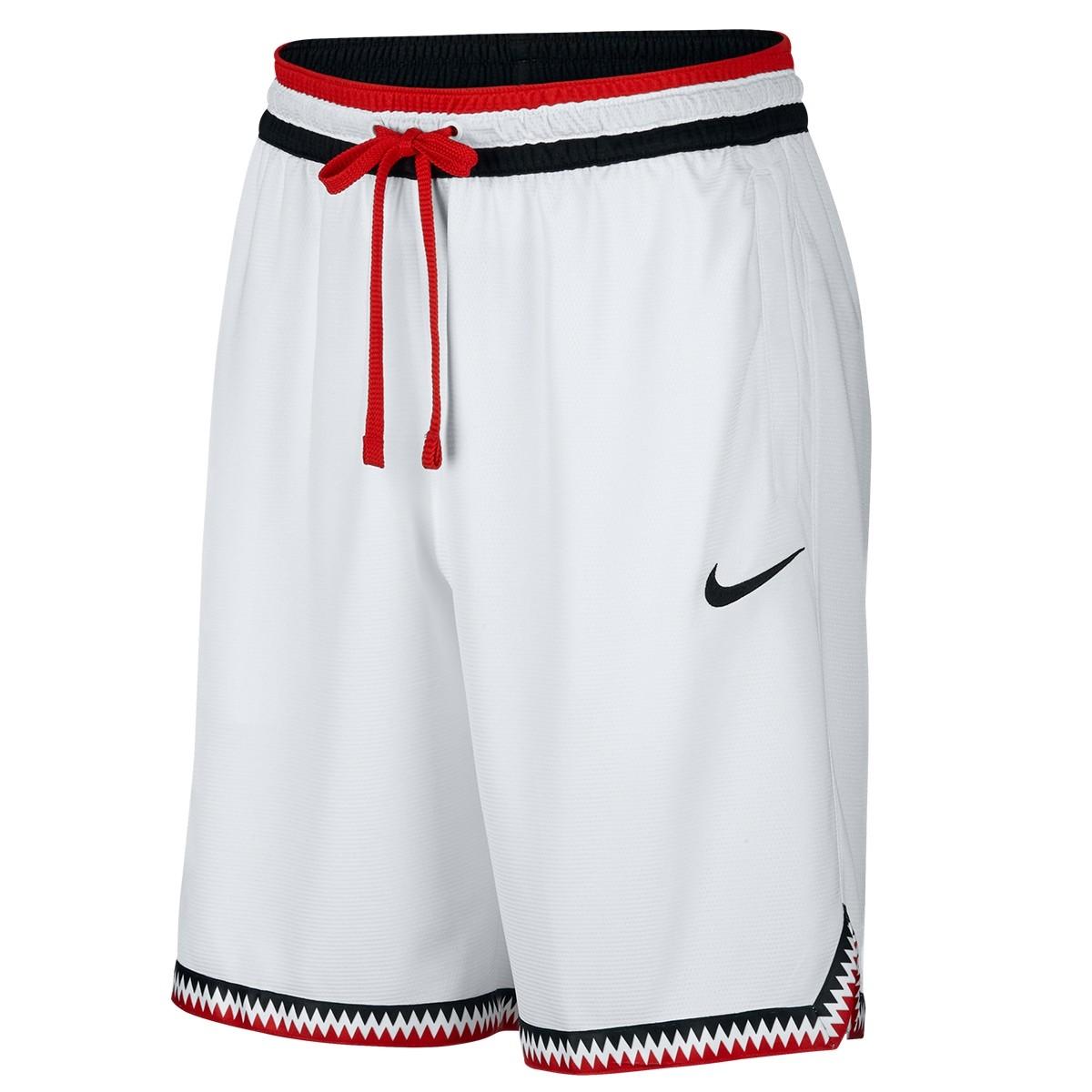 Nike DRI-FIT DNA 'White'