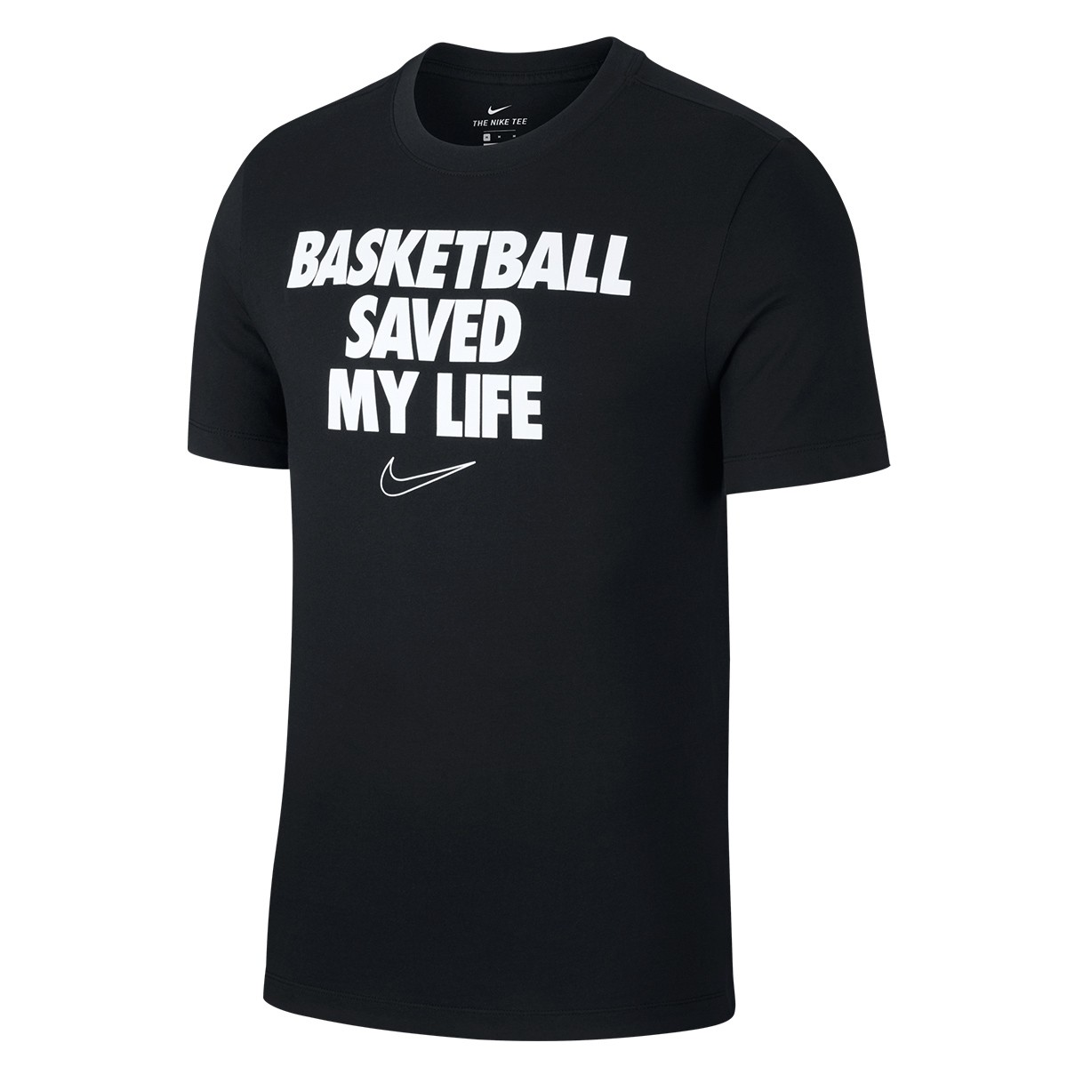 Nike Dri-FIT 'My Life'-CD1103-010