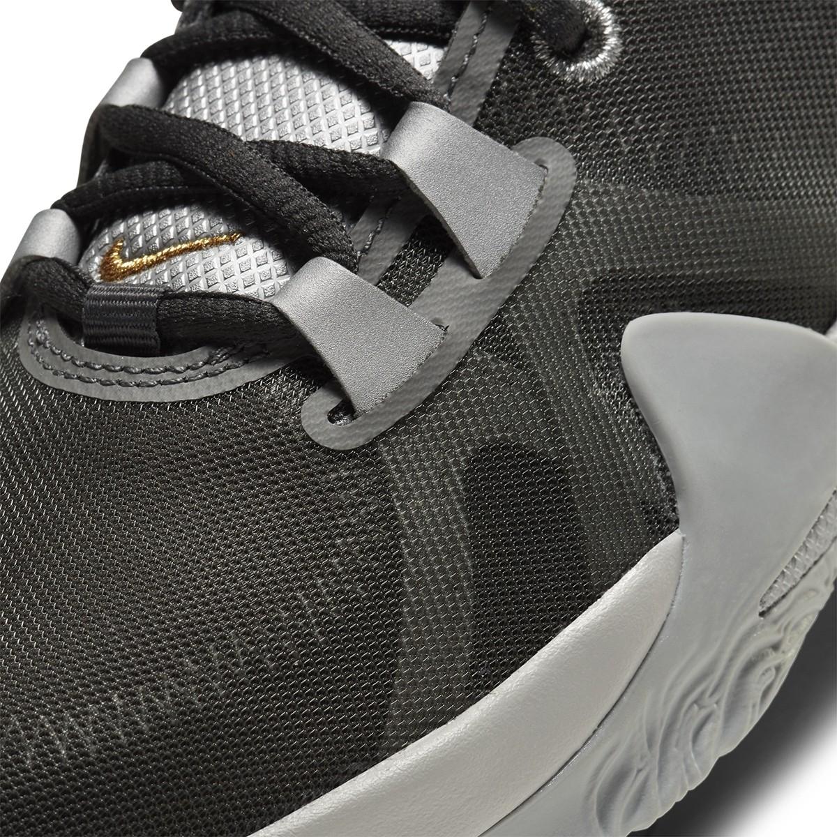 Nike Freak GS 'Smoke Grey'-BQ5633-050