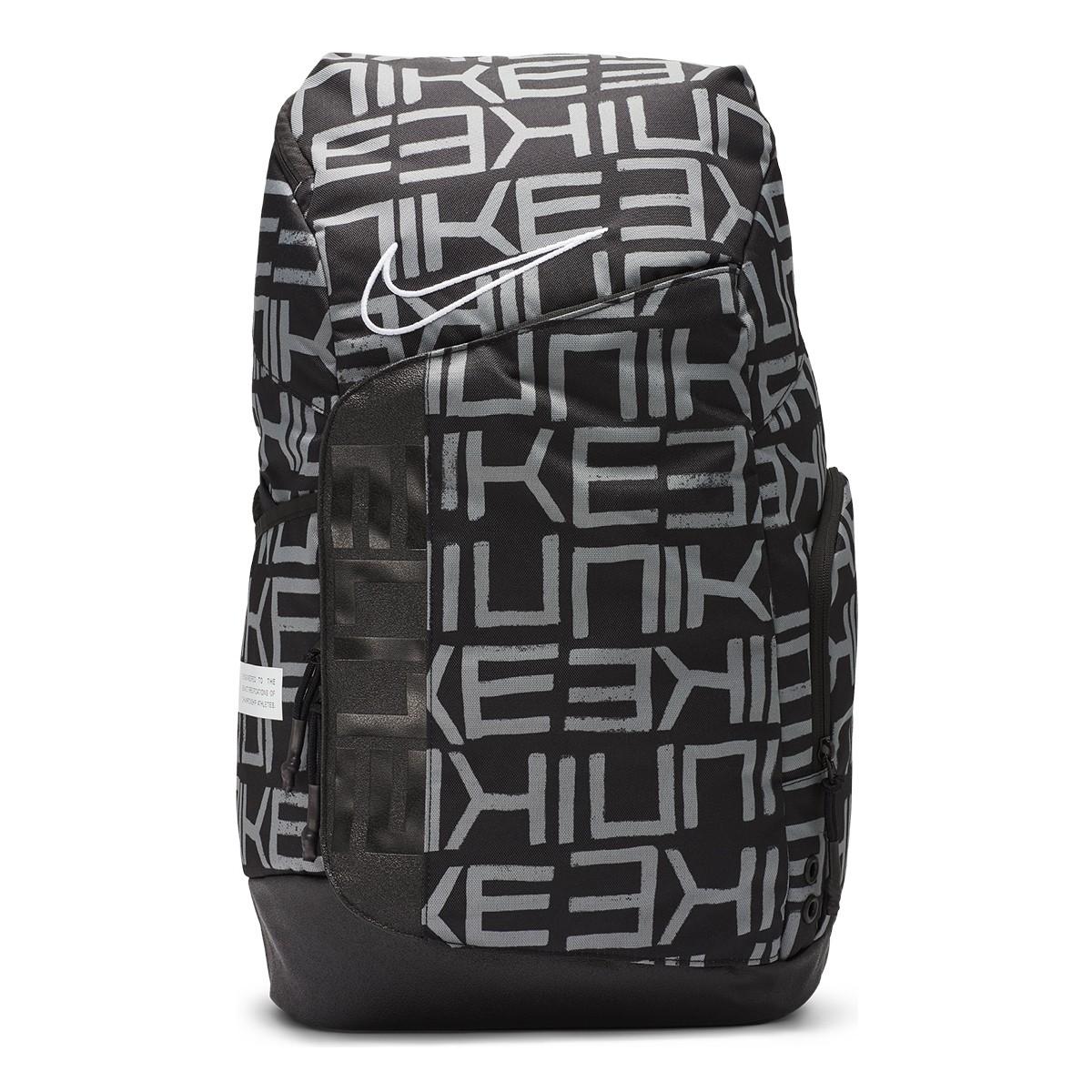 Nike Hoops Elite Backpack 'Black'