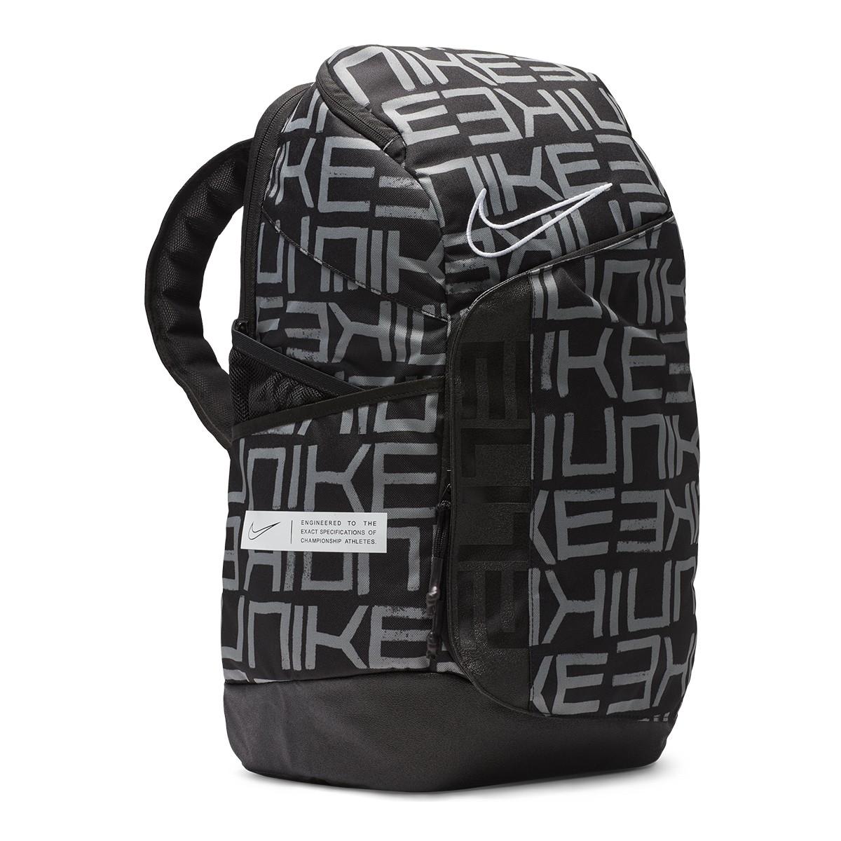 Nike Hoops Elite Backpack 'Black'-BA6206-010Nike Hoops Elite Backpack 'Black'-BA6206-010