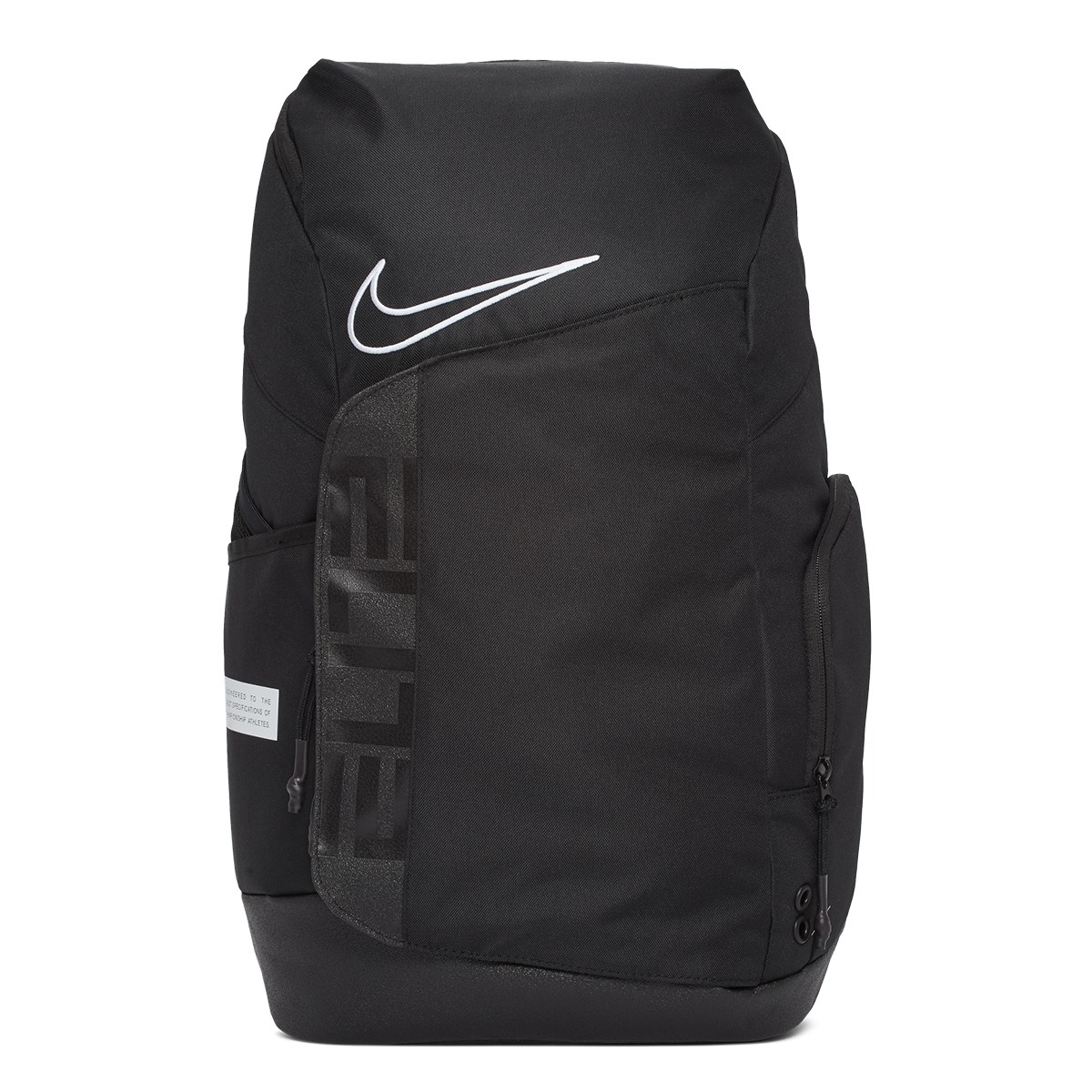 Nike Hoops Elite Pro Backpack 'Black Graphite'