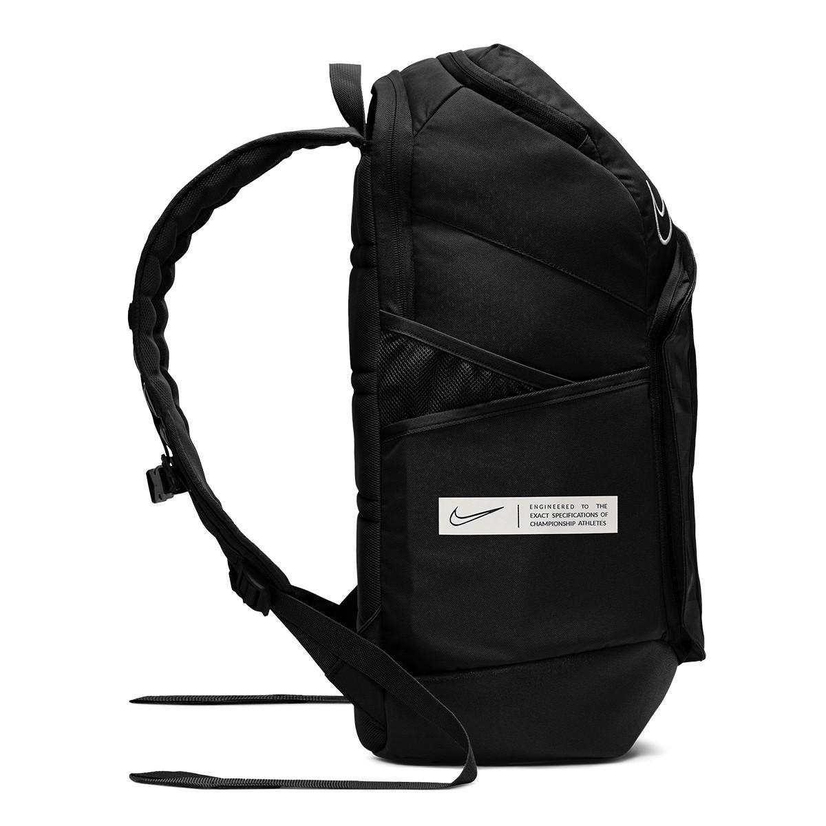Nike Hoops Elite Pro Backpack 'Black'-BA6164-010