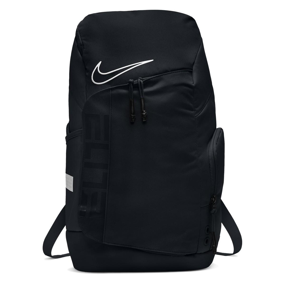 Nike Hoops Elite Pro Backpack 'Black'