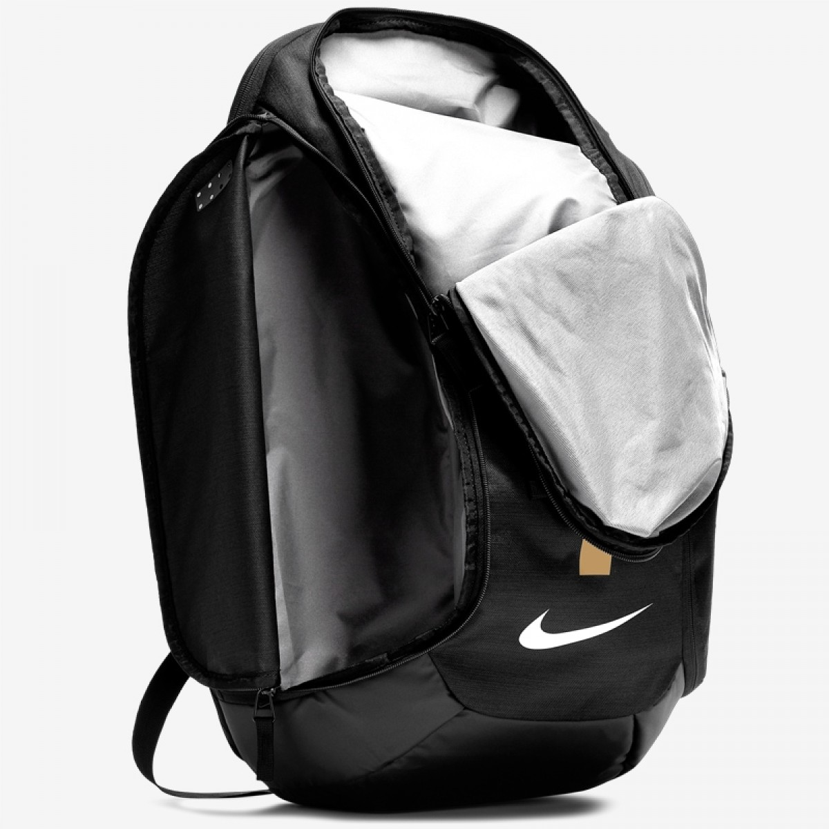Nike Hoops Elite Pro 'Black Gold' BA5554-010