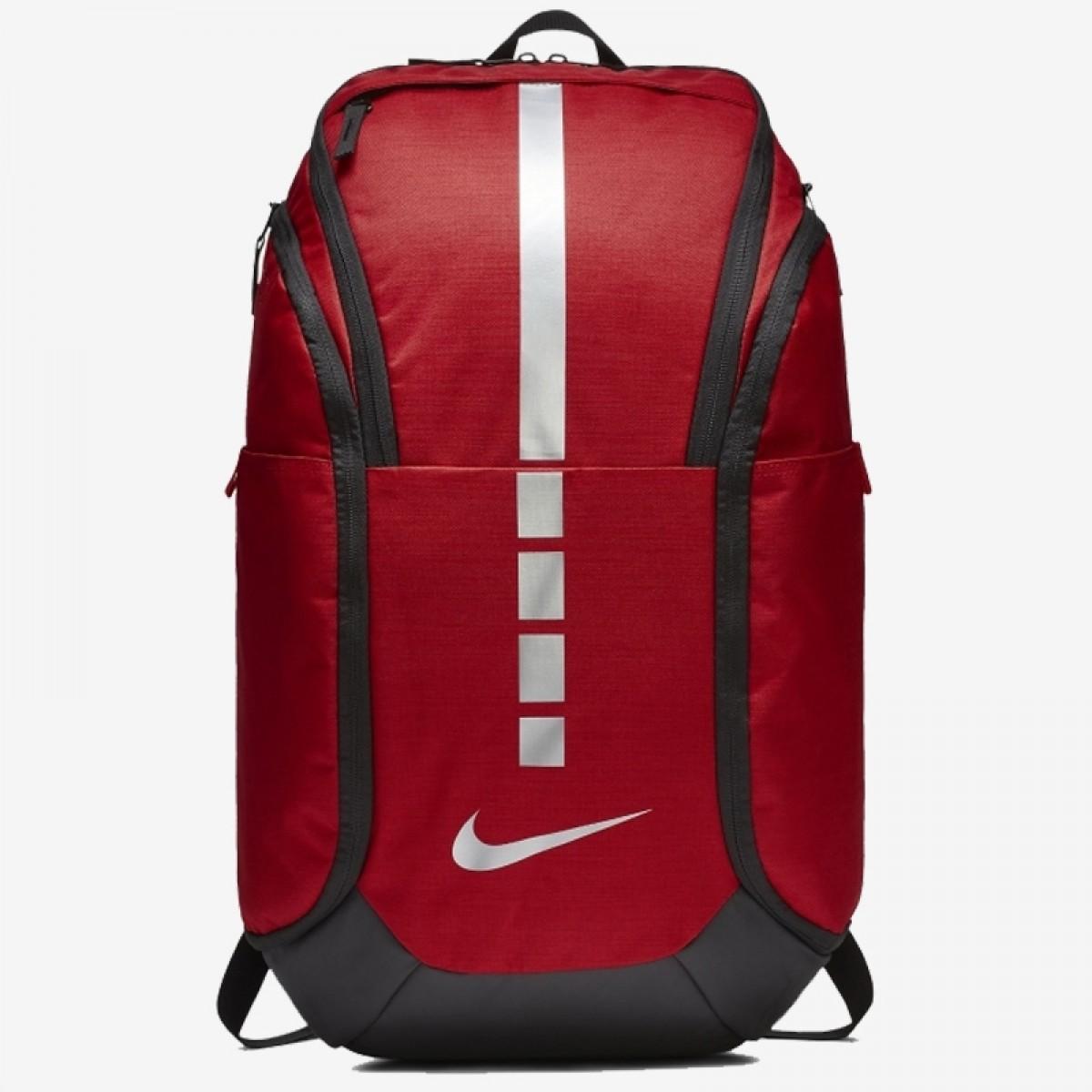 Nike Hoops Elite Pro 'Red'