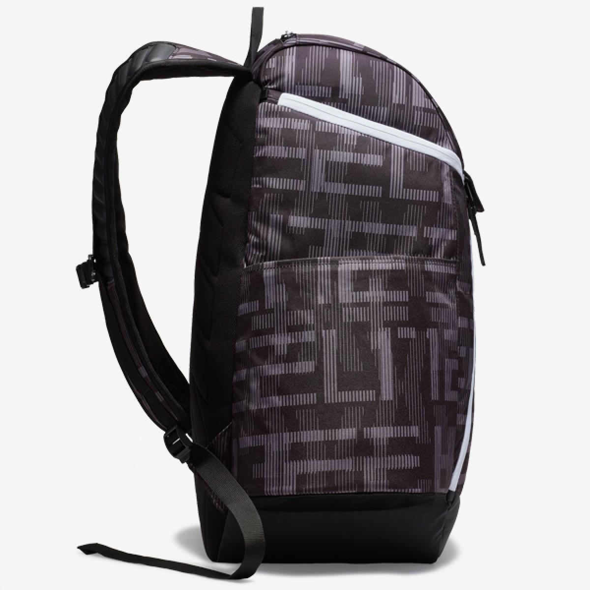 Nike Hoops max Air Elite Backpack 'Black' BA5260-013