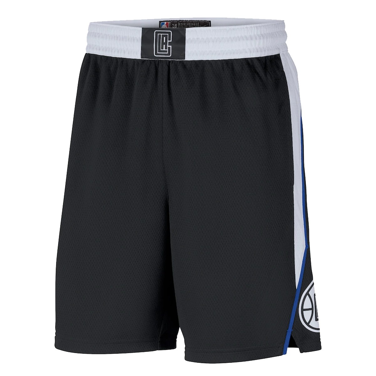Nike Jr NBA Los Angeles Clippers Swingman Short 'City Edition'