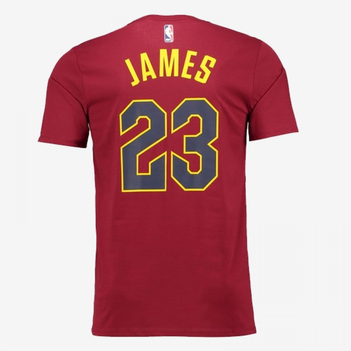 Nike Junior NBA Cleveland Cavaliers Nick Name Tee James 'City Edition'  EZ2B7NAAC-CCLJ