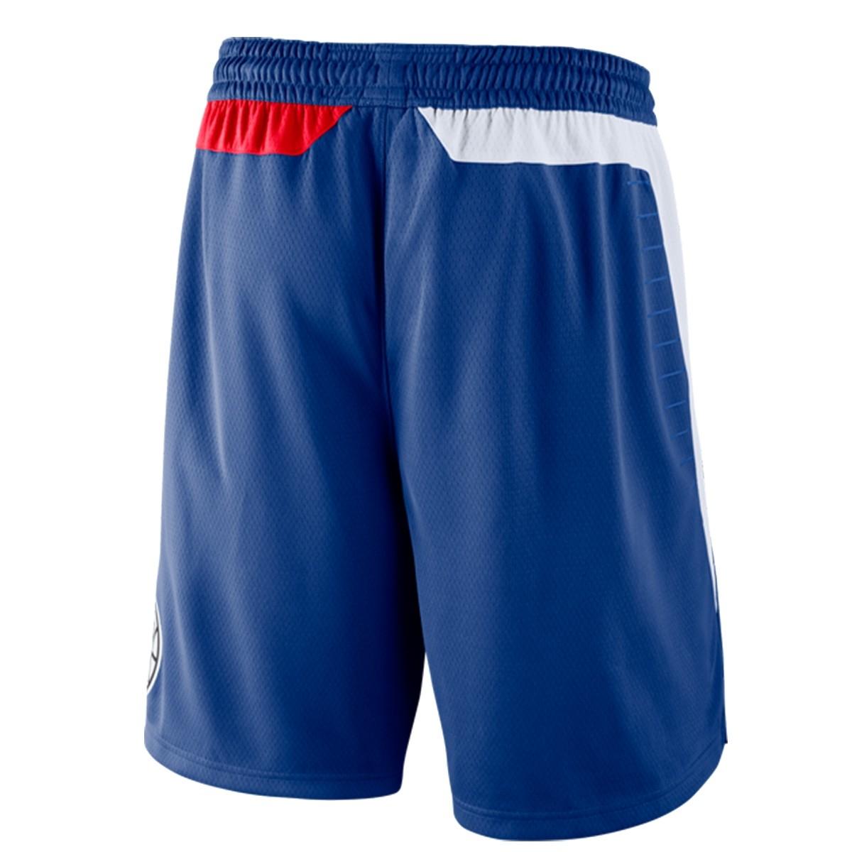 Nike Junior NBA Clippers Swingman Short 'Icon Edition'-EZ2B7BABZ-LCI