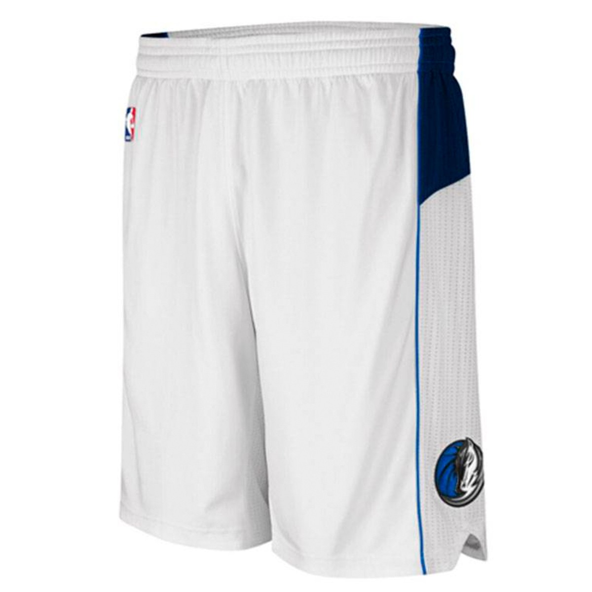 Nike Junior NBA Dallas Swingman Short 'Association Edition'