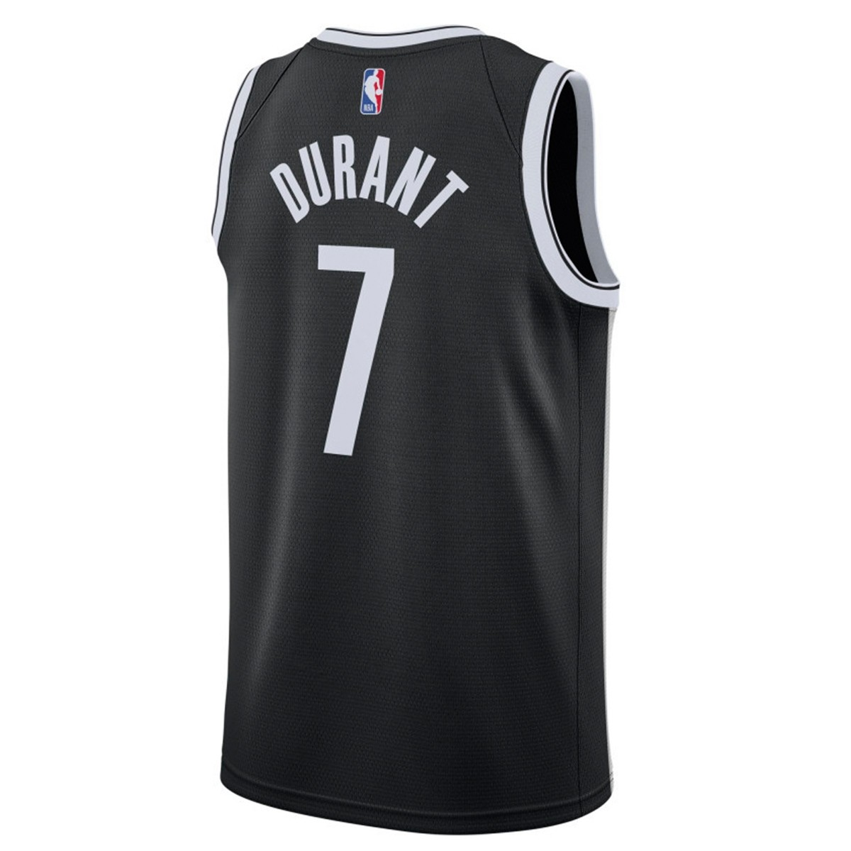 Nike Junior NBA Nets Swingman Jersey Durant 'Icon Edition'-EZ2B7BZ2P-BNKDI