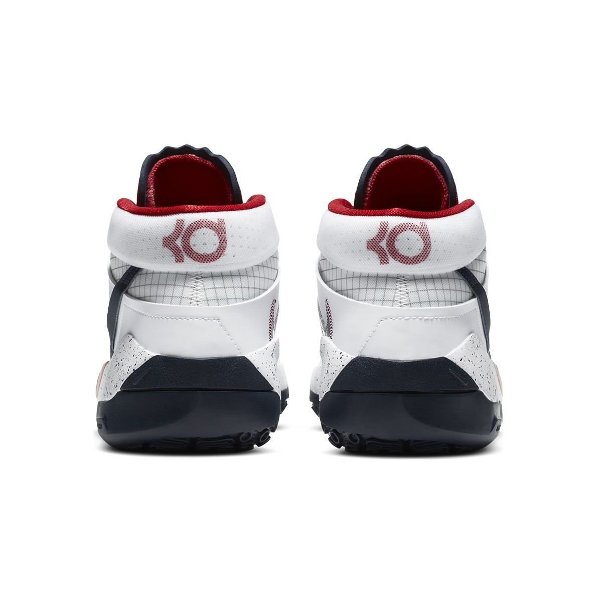 Nike KD13 'USA'-CI9948-101