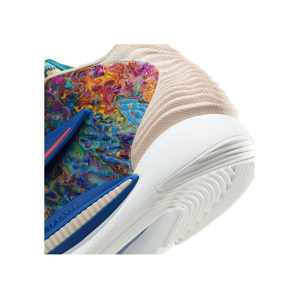 Nike KD14 'Psychedelic'-CW3935-400
