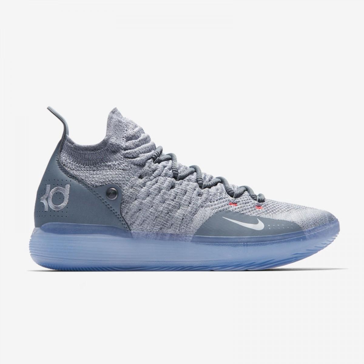Nike KD 11 'Cool Grey'