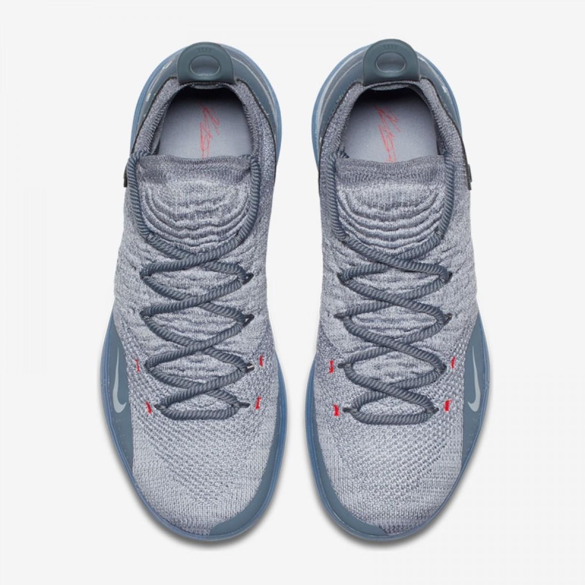 Nike KD 11 'Cool Grey' AO2604-002