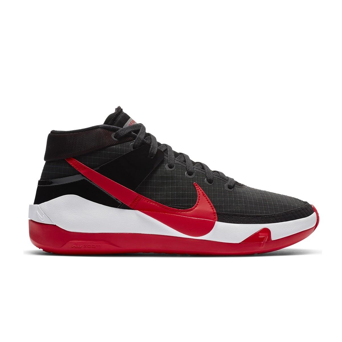 Nike KD13 'Bred'