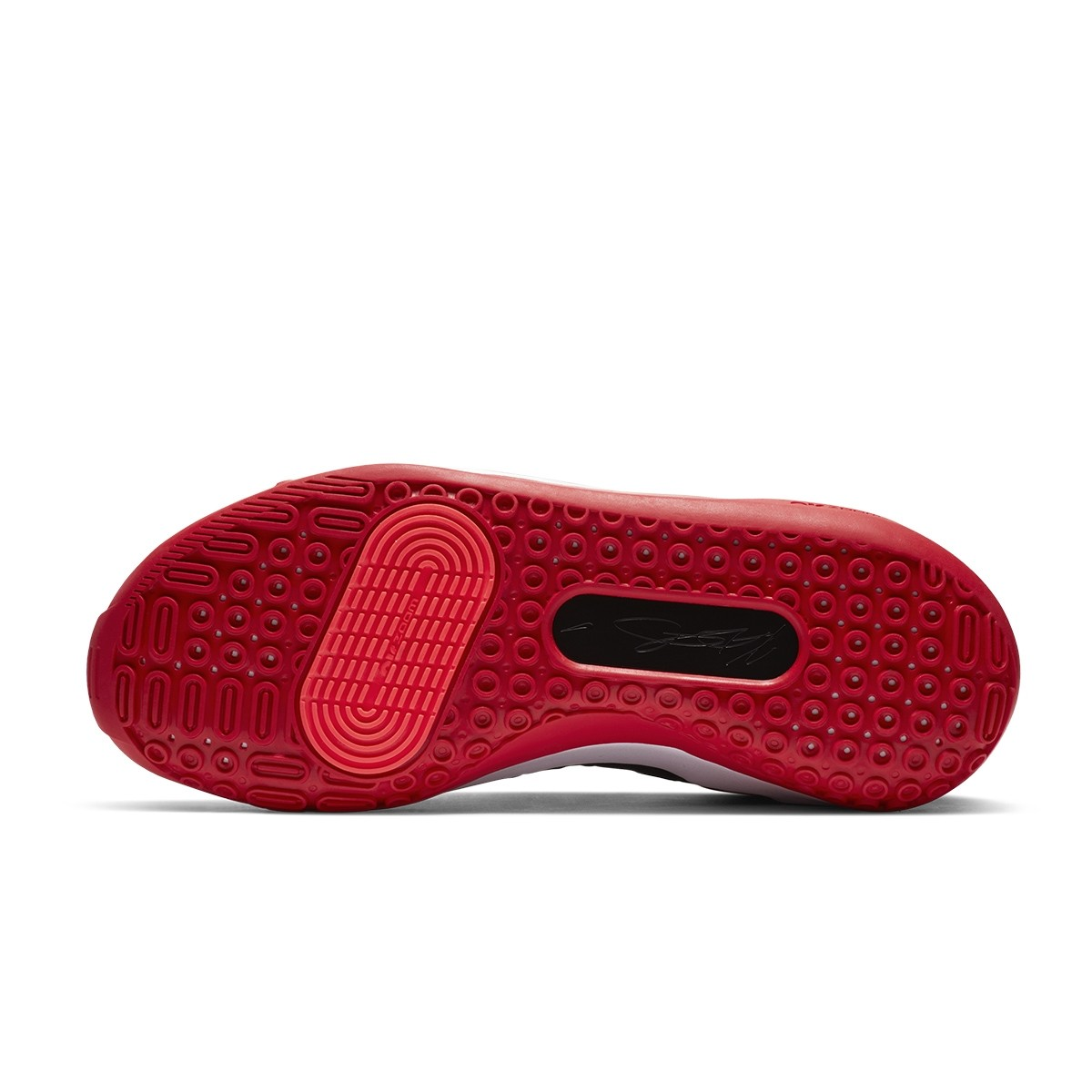 Nike KD13 'Bred' CI9948-002