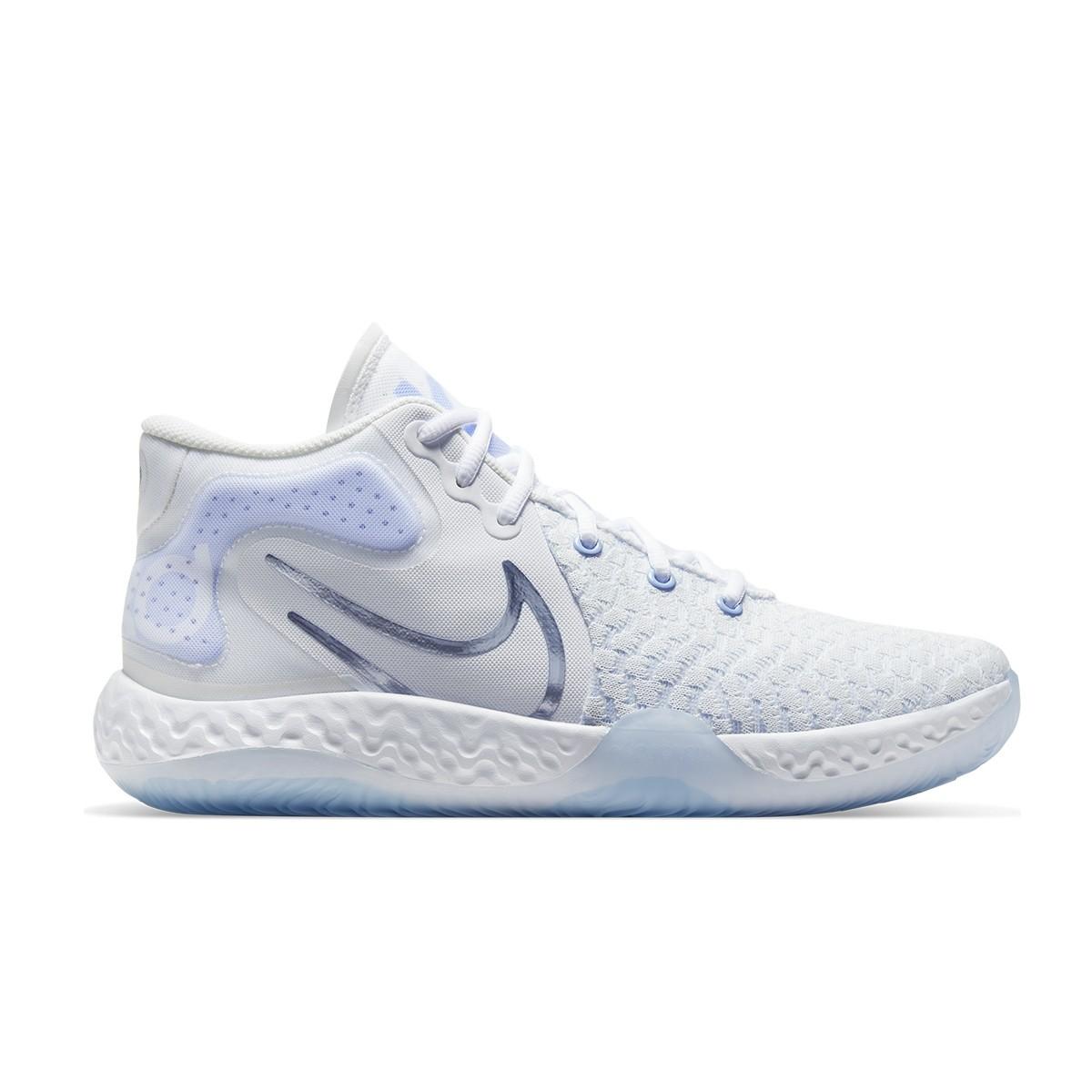 Nike KD Trey 5 VIII Jr 'White'