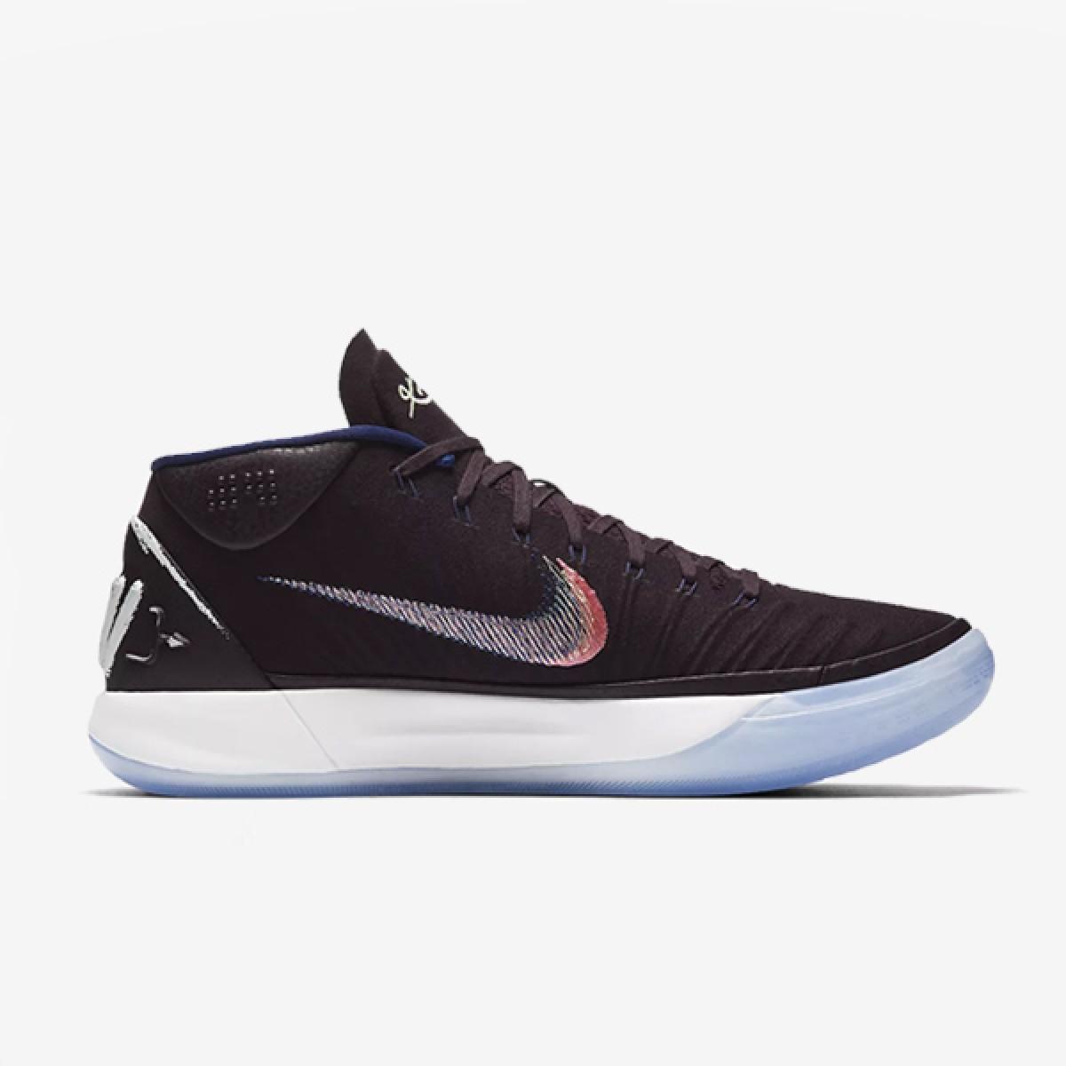 Nike Kobe AD Mid 'Port Wine'