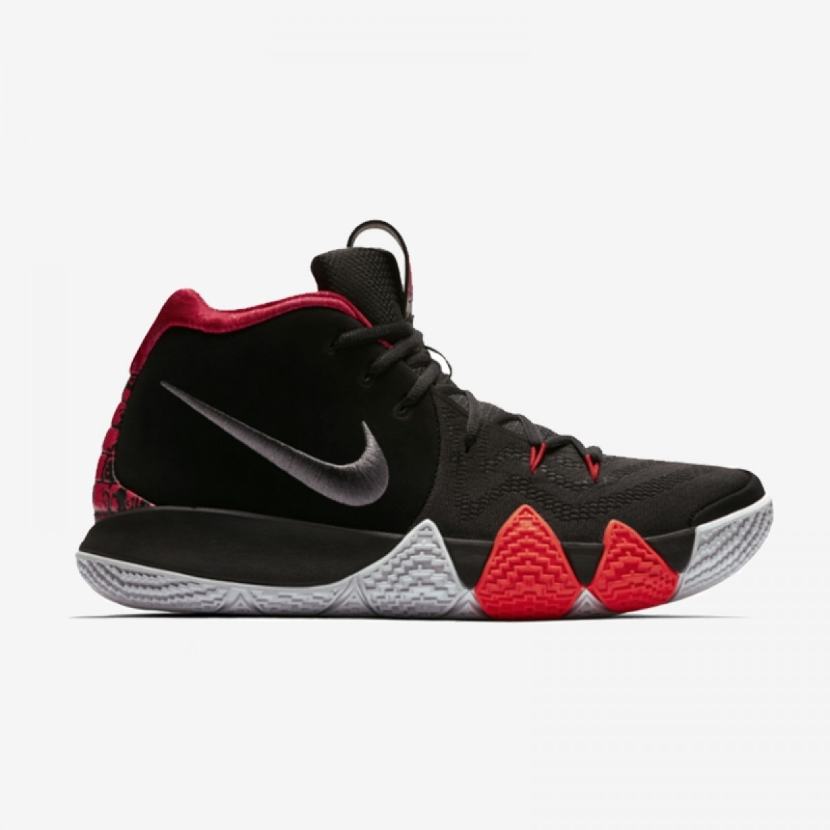zapatillas baloncesto nike 41