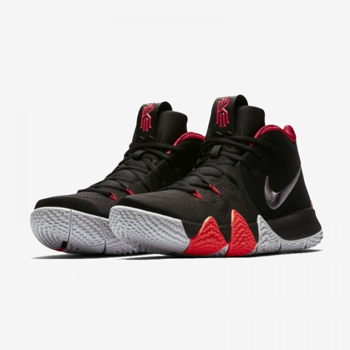 Nike Kyrie 4 '41 for the Ages' 943806-005