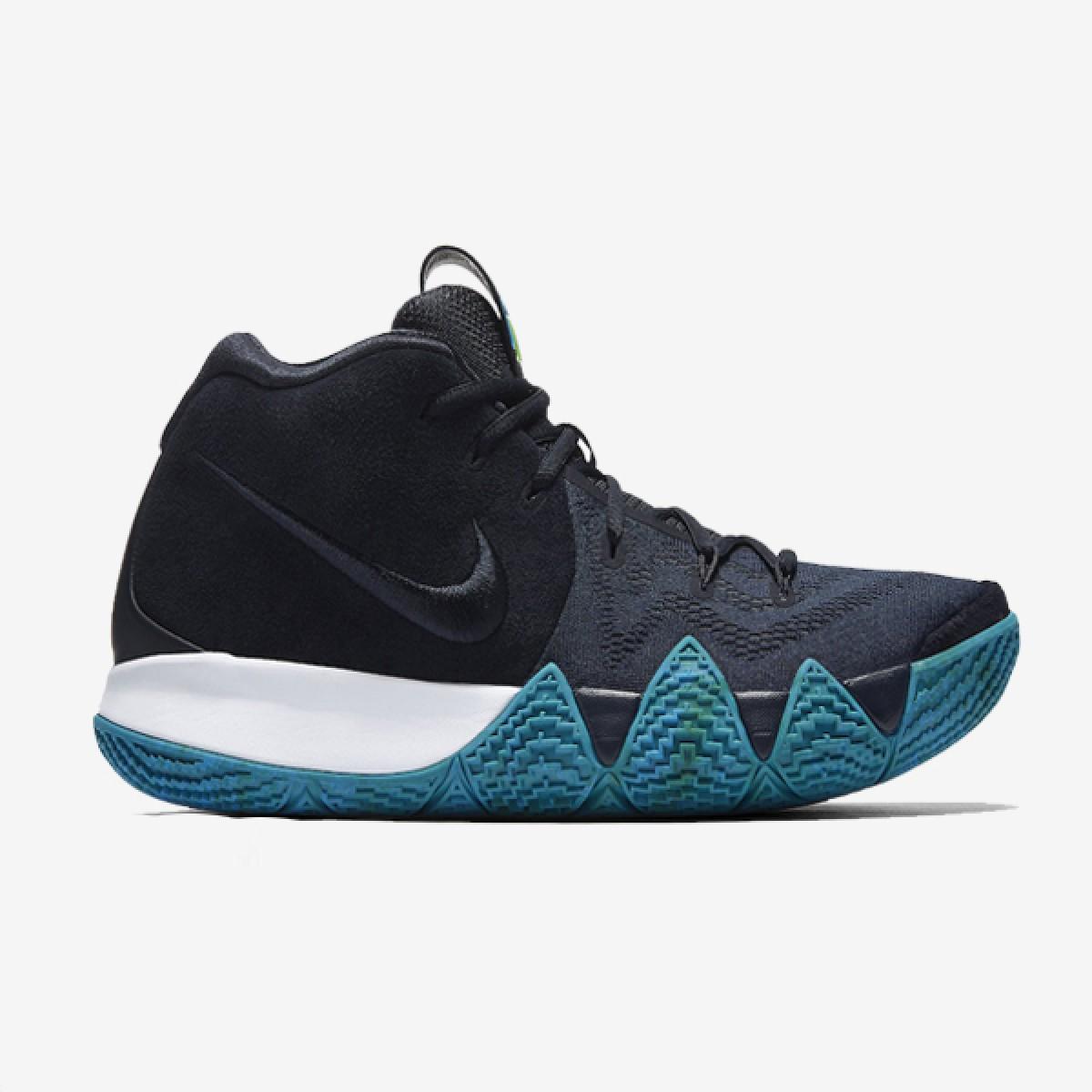 Nike Kyrie 4 GS 'Obsidian'