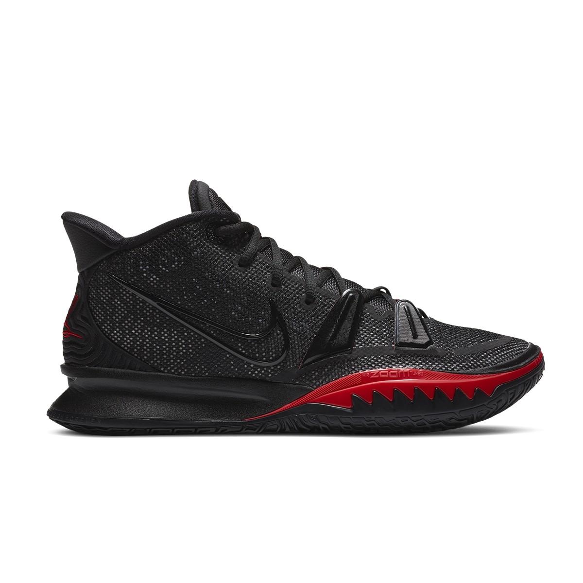 Nike Kyrie 7 'Bred'