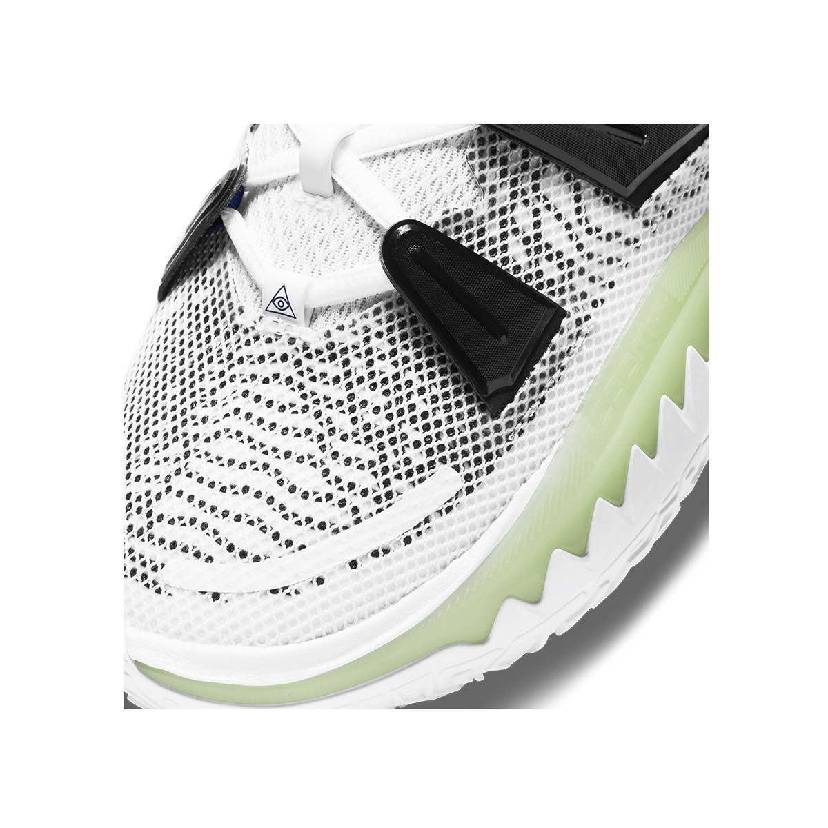 Nike Kyrie 7 'Brooklyn Beats'-CQ9326-100