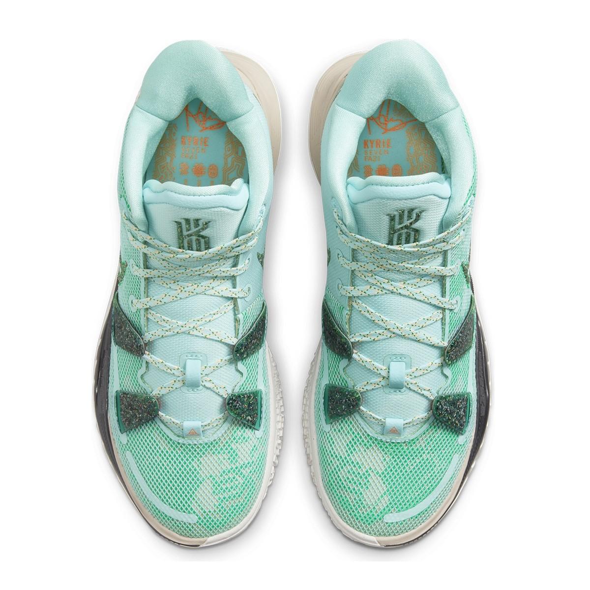 Nike Kyrie 7 'Copa'-CQ9326-402