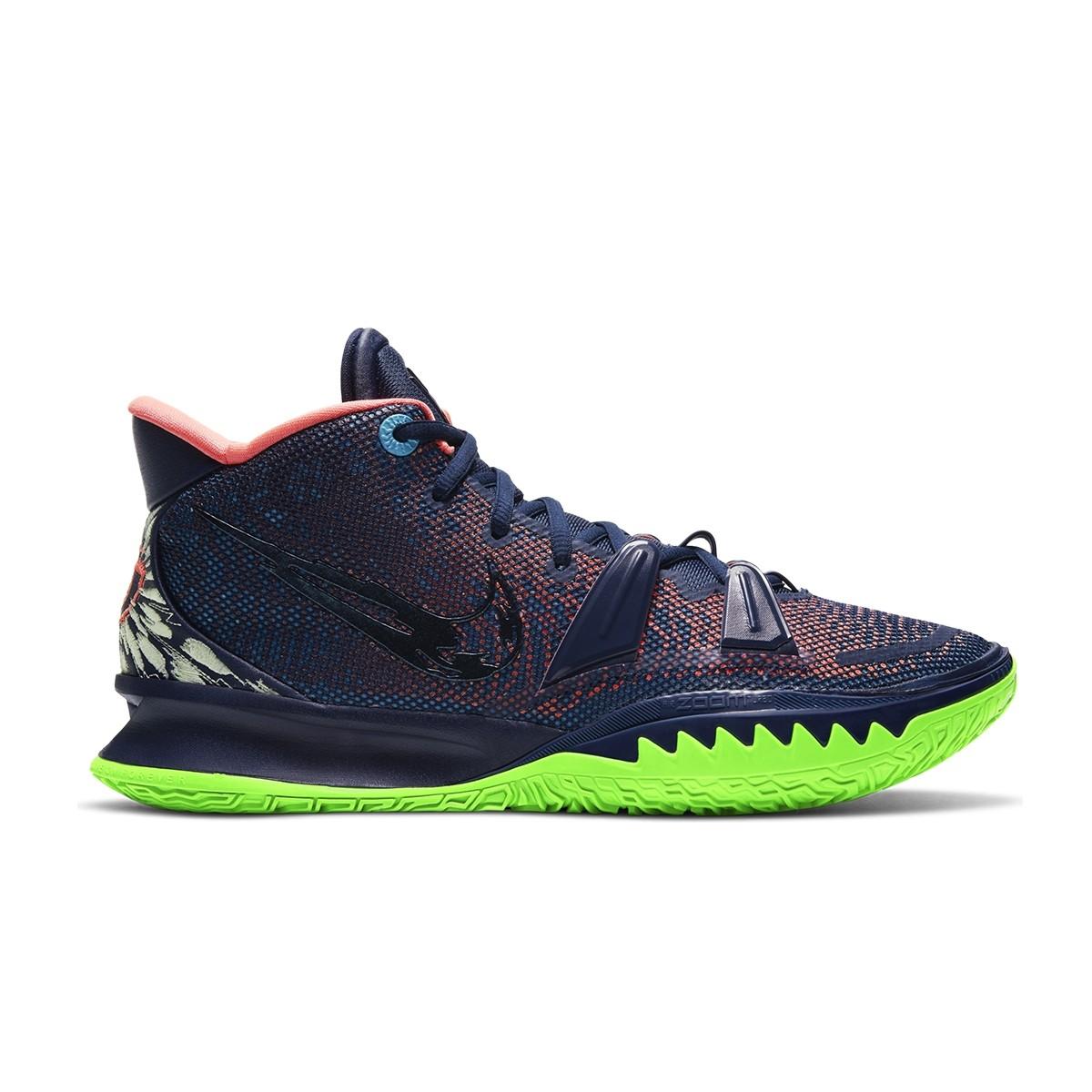 Nike Kyrie 7 'Midnight Navy'