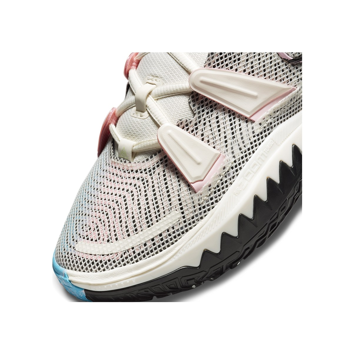 Nike Kyrie 7 'Pale Ivory'-CZ0141-100