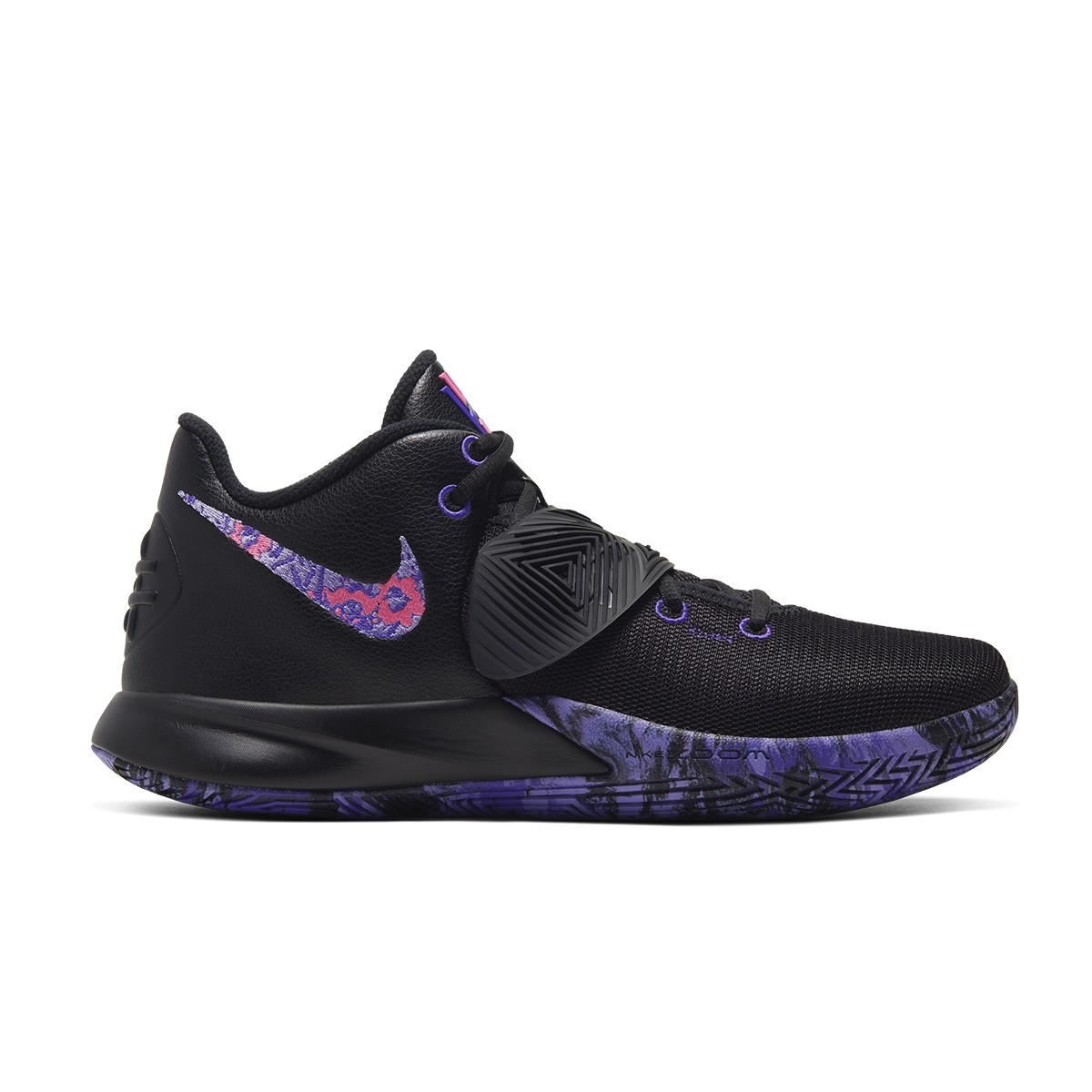 Nike Kyrie Flytrap III Jr 'Fierce Purple'