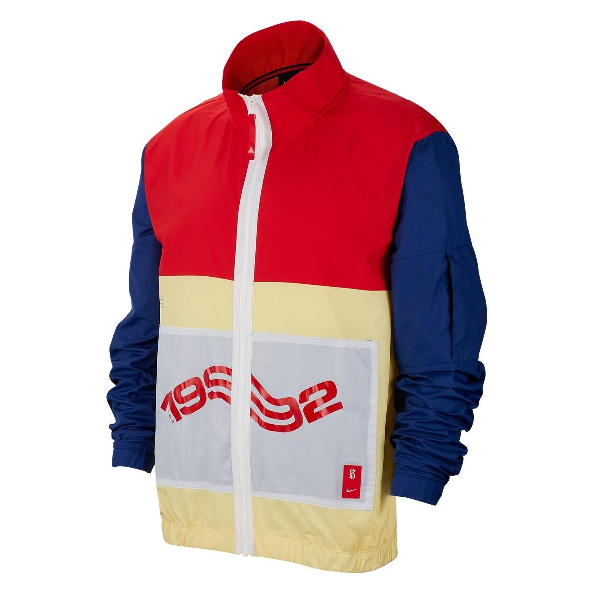 Nike Kyrie Jacket LT WT
